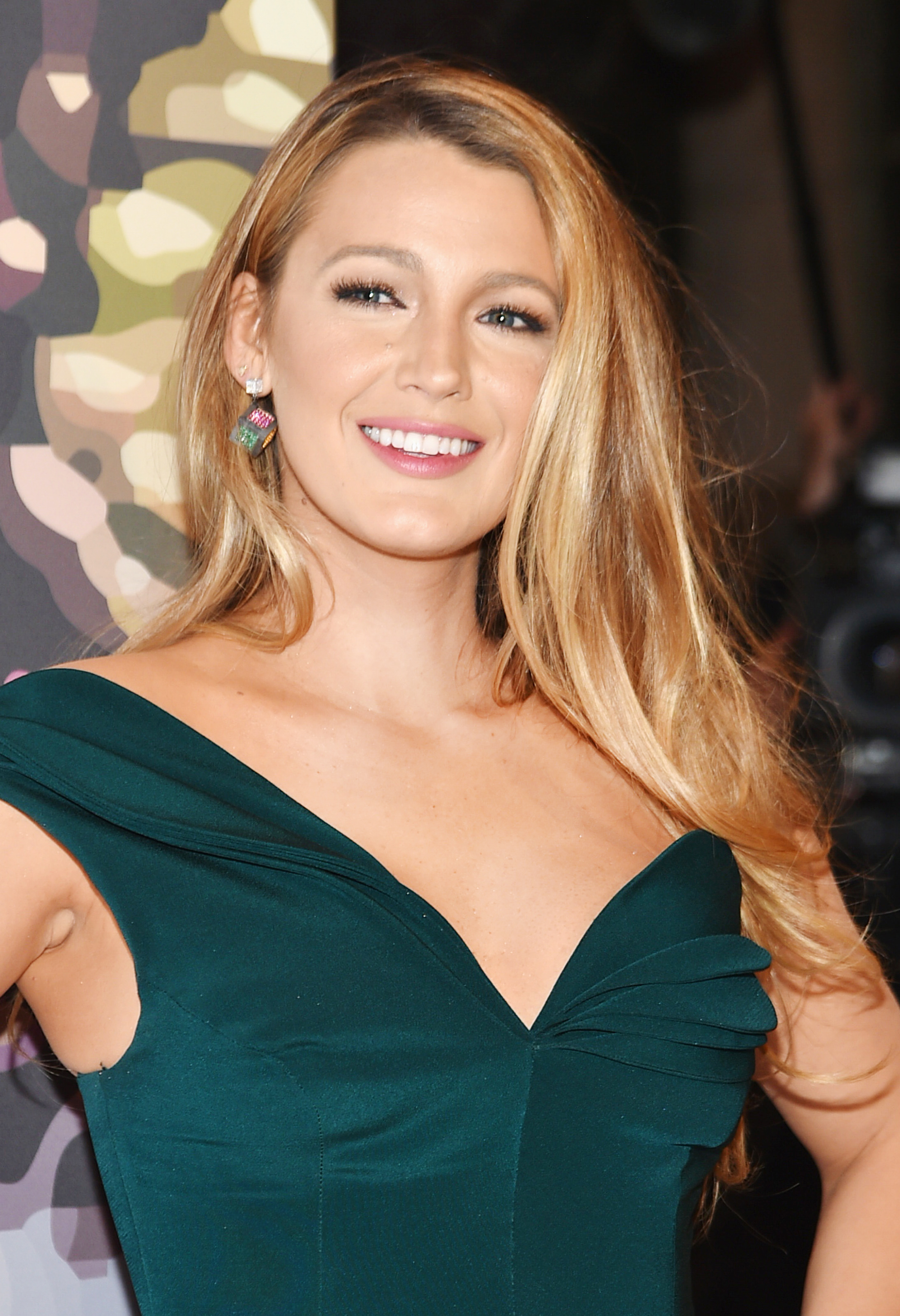 Blake Lively Has Two Different Pixie Cuts in Her New Movie