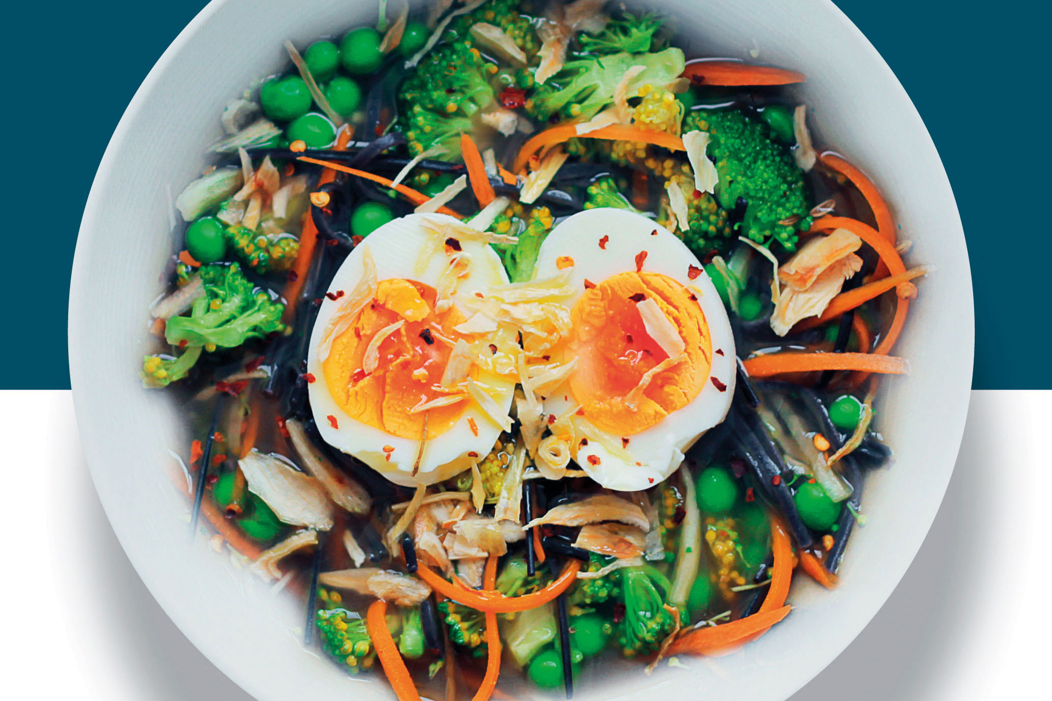 ThisOne-Bowl Supper Recipe Is Healthy Yet Super Filling