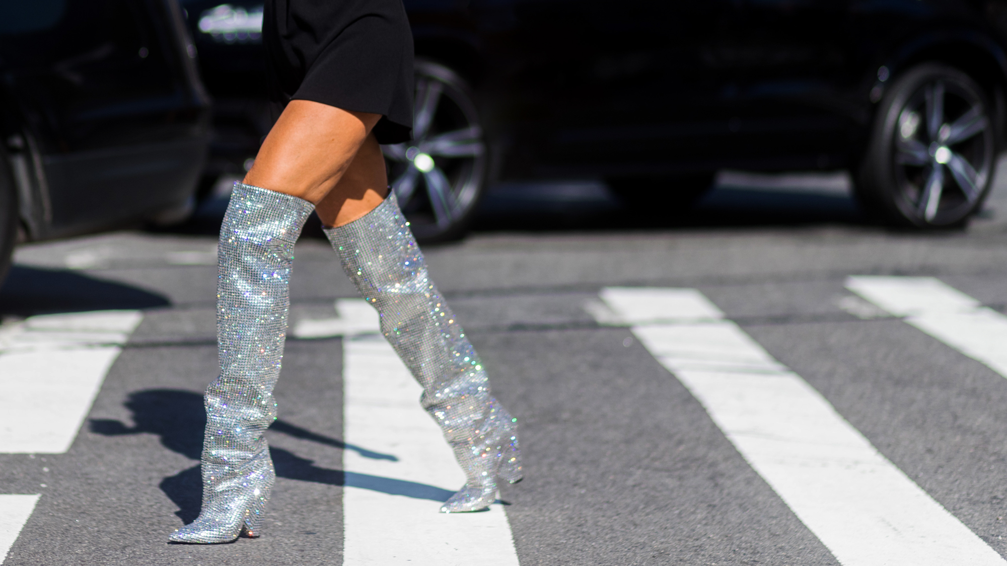 The Fall Shoe Trends of 2017 That All of the Fashion Girls Are Wearing