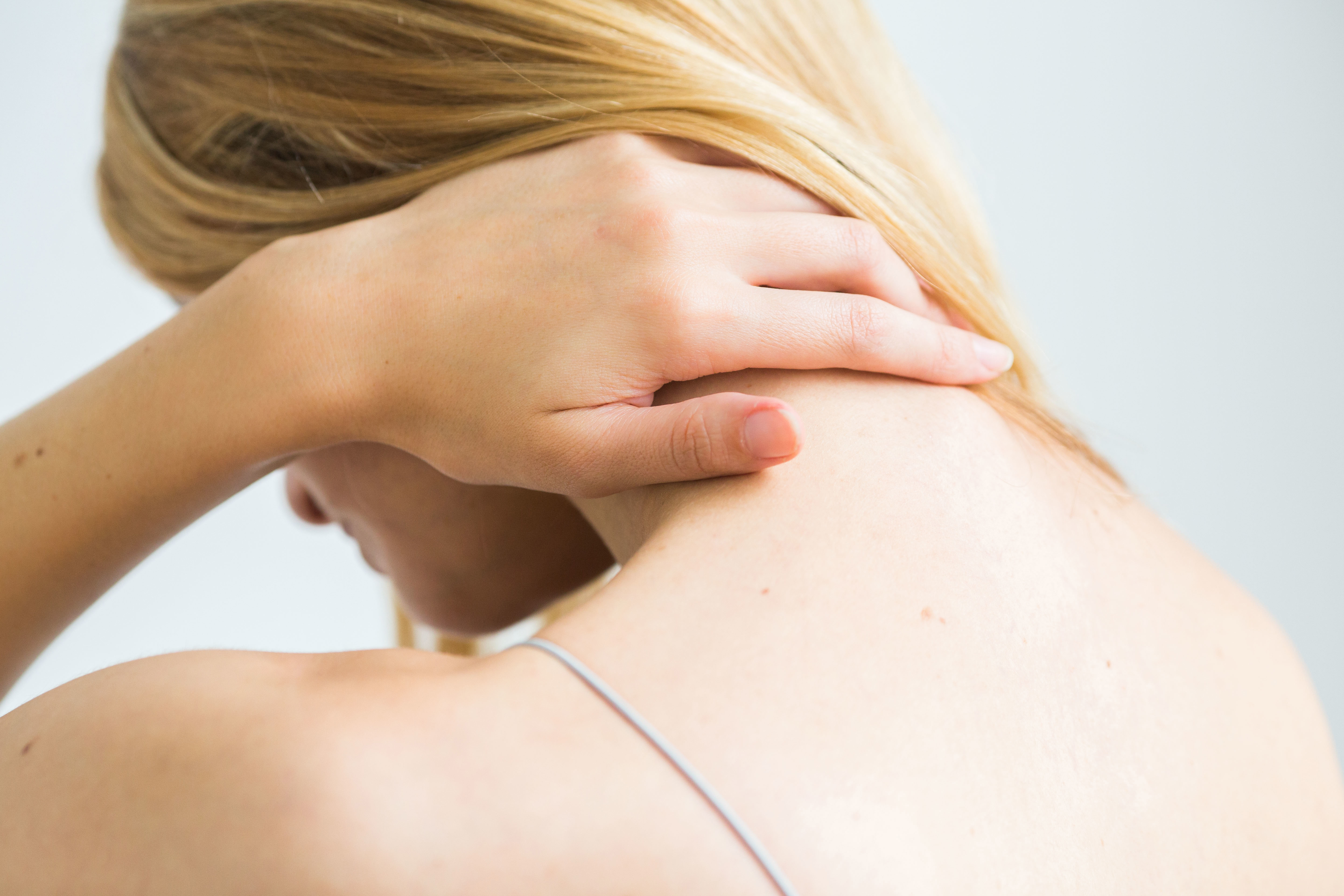7 Easy Ways to Relieve Your Stress Neck Right Now