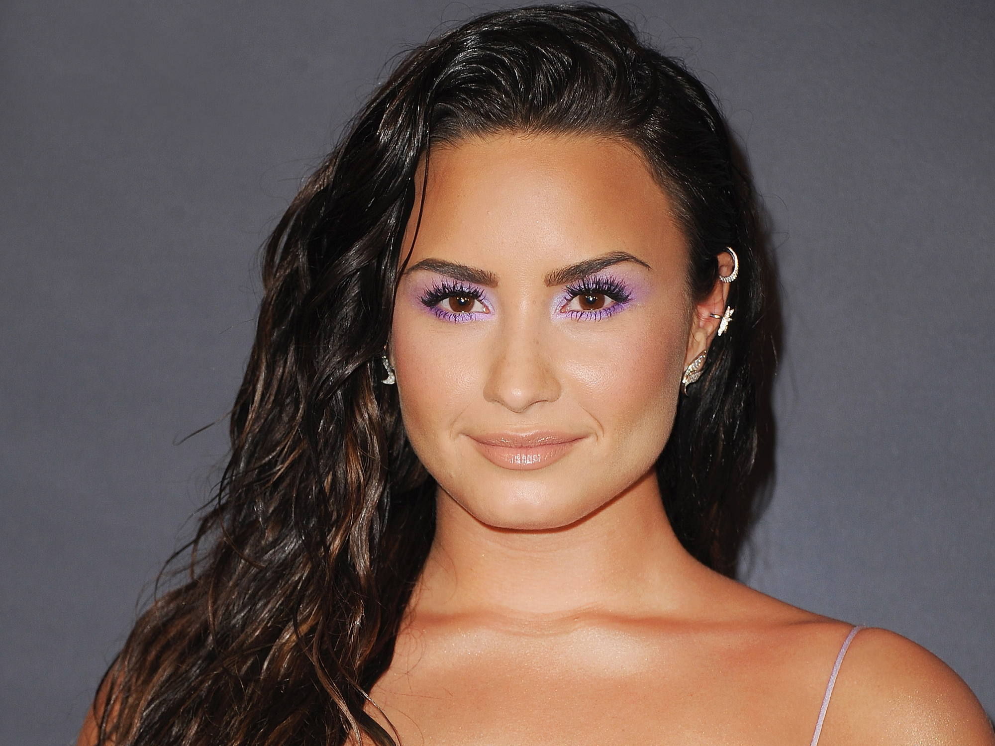 "Demi Lovato Under Fire for ""Pranking"" Her Body Guard in Vegas"