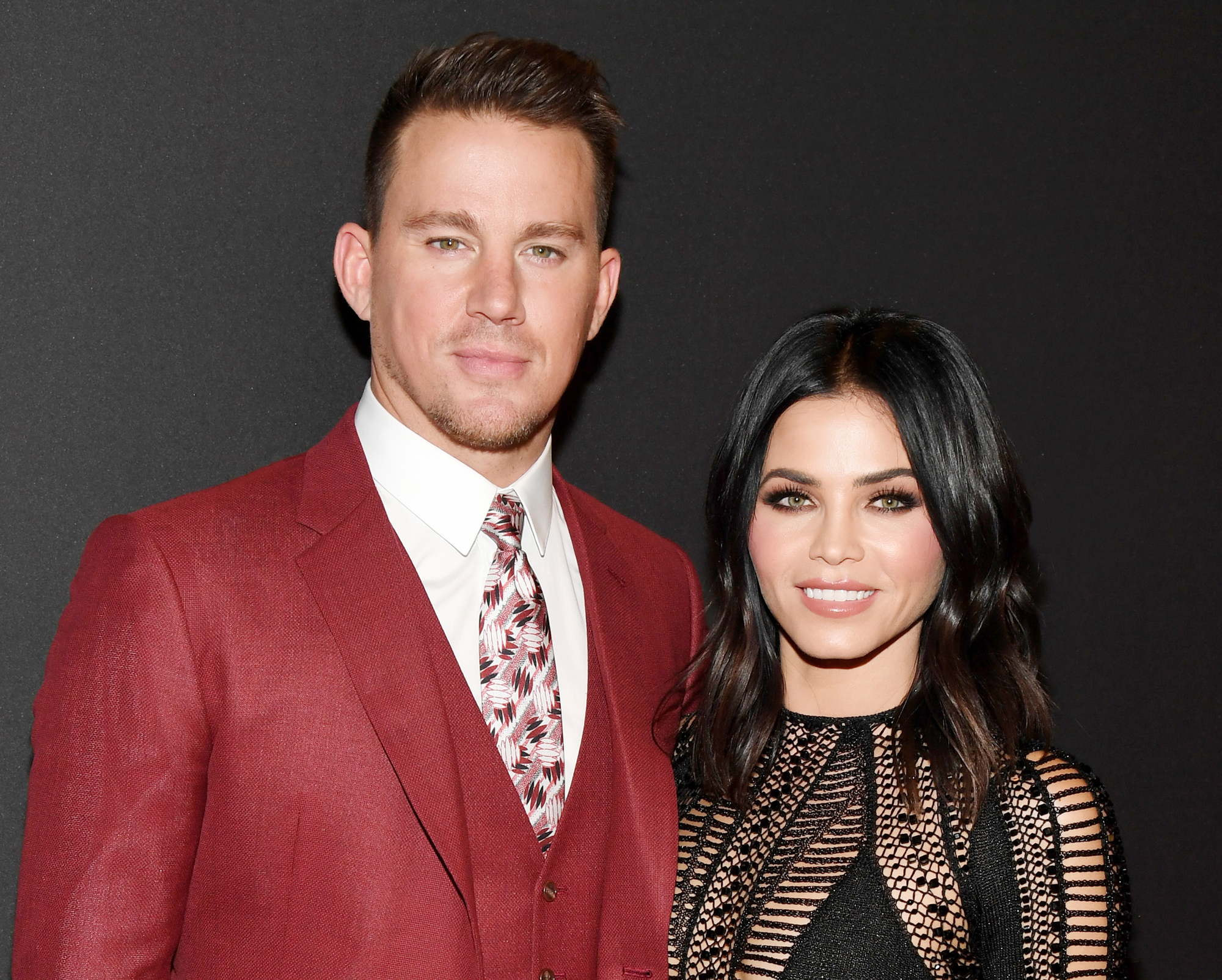There Was a Big Hint That Jenna Dewan and Channing Tatum Would Break Up