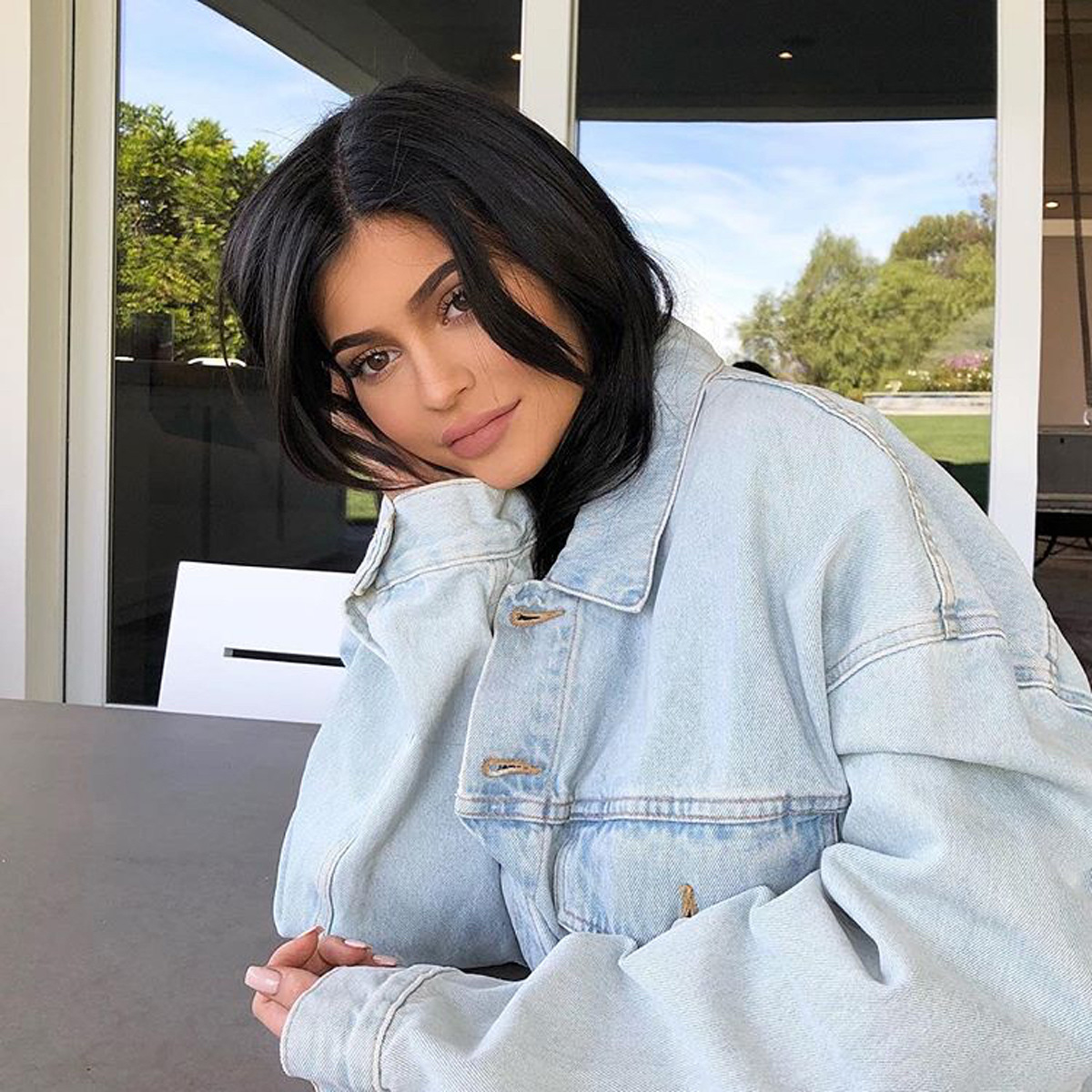 """Pregnant Kylie Jenner Is Anxious but """"Definitely Ready"""" to Become a Mom"""