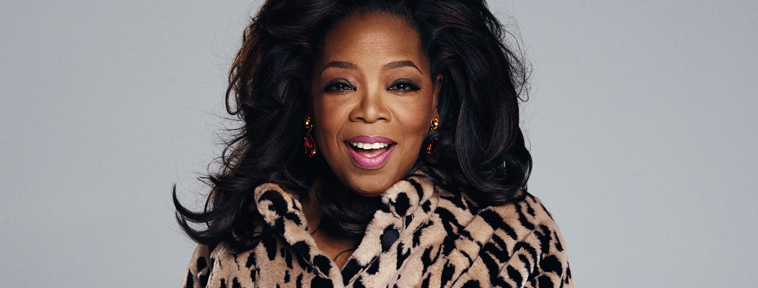 Oprah 2020? Oprah Winfrey On Running For President And The Way Forward For Women