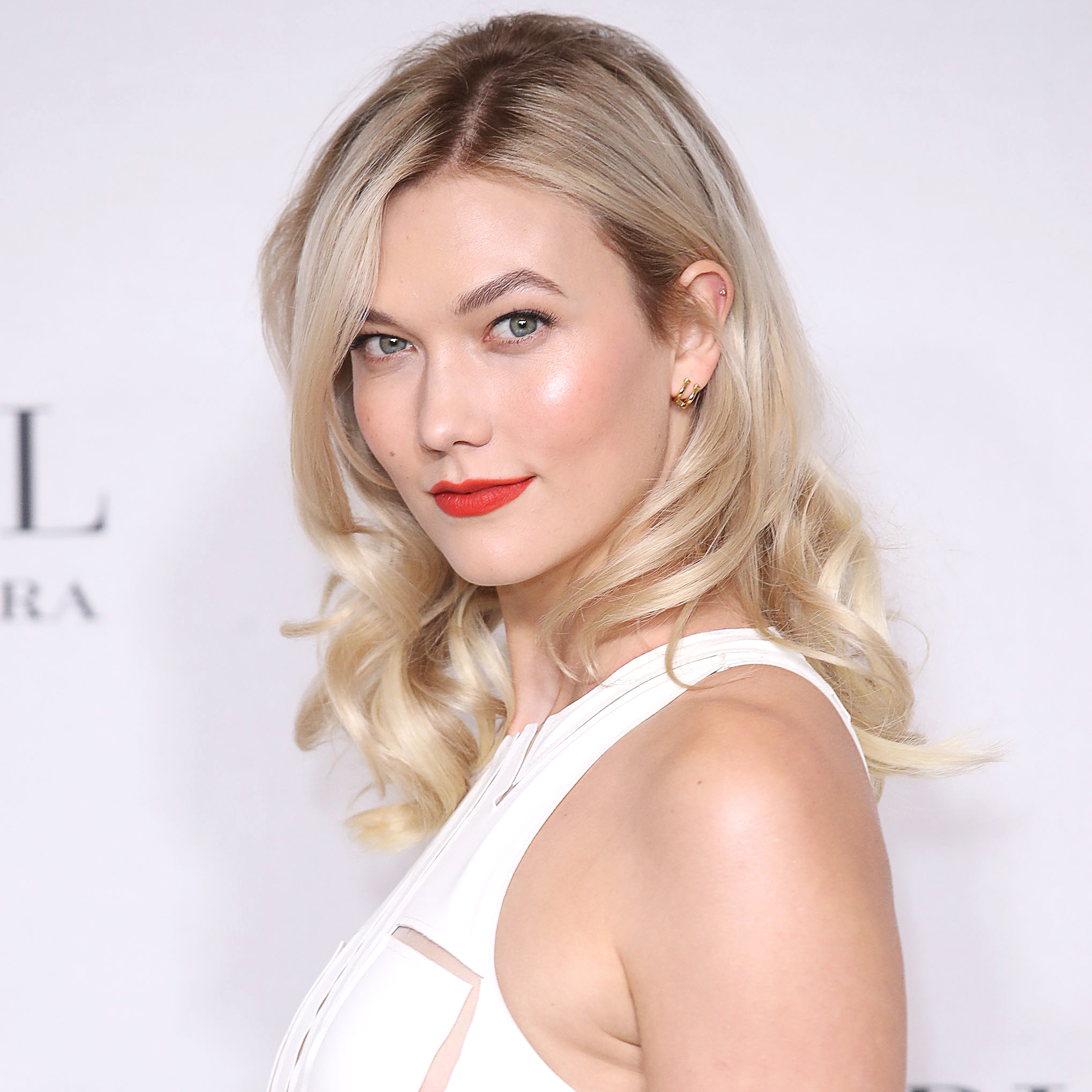 Karlie Kloss Created a Chic Luggage Collection Just in Time for Summer