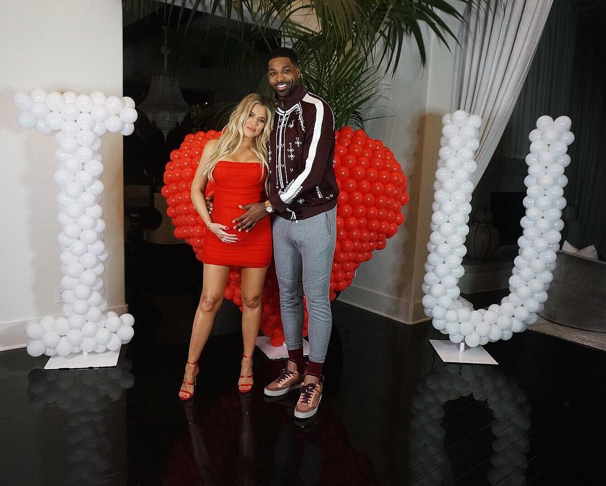 Wait, Were Khloé Kardashian and Tristan Thompson Even Dating at the Time of the Cheating Scandal?