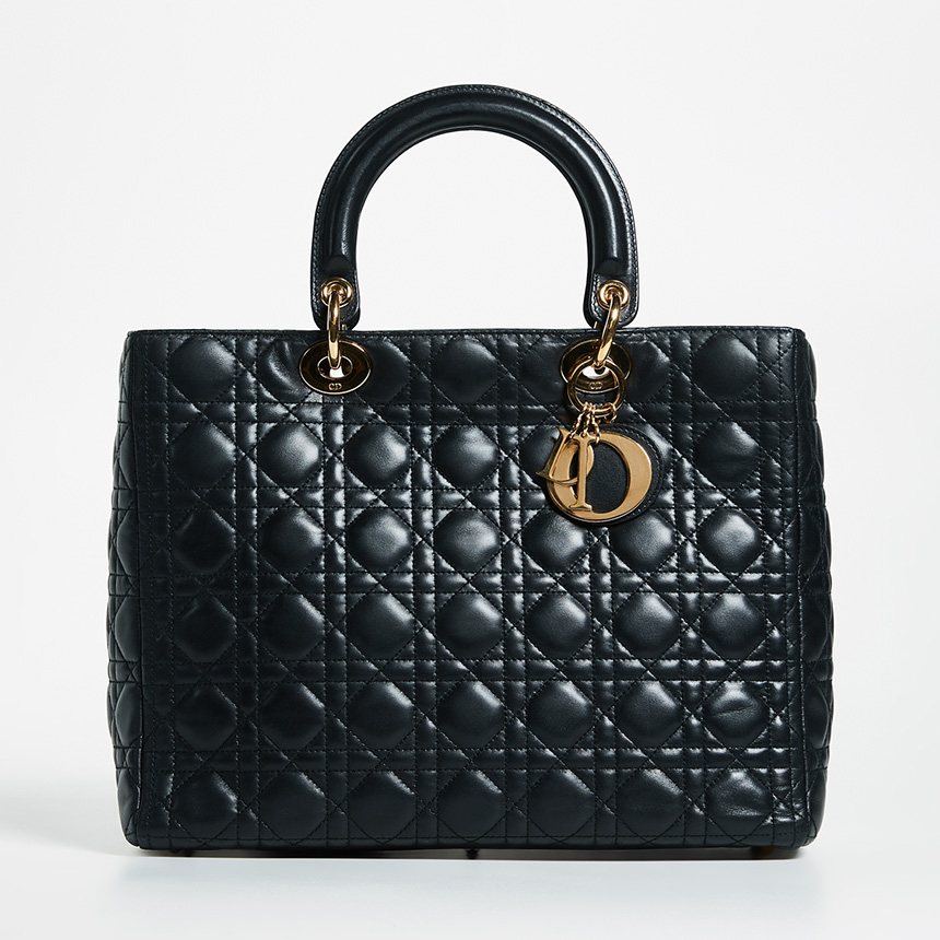 a5087fa288ca1e The Most Iconic Handbags of All Time | InStyle.com