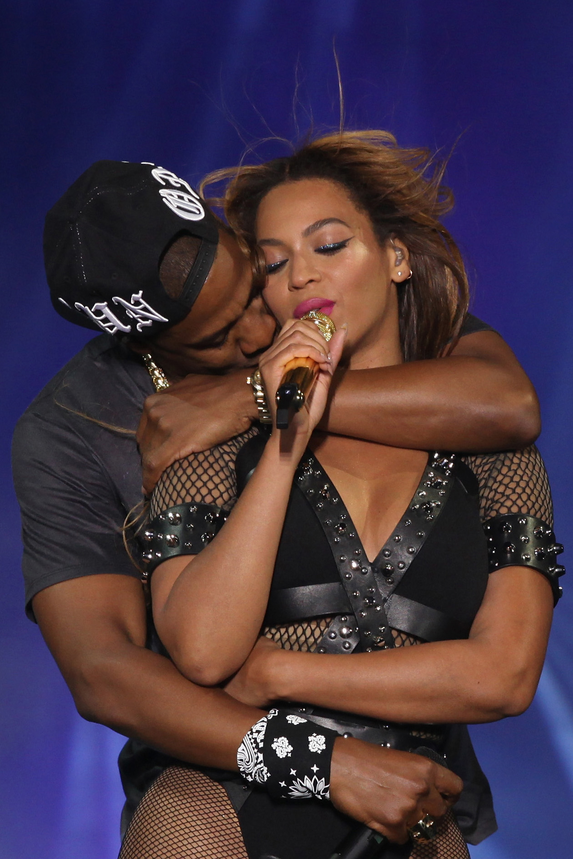 <p>Beyonce and Jay Z Tour</p>
