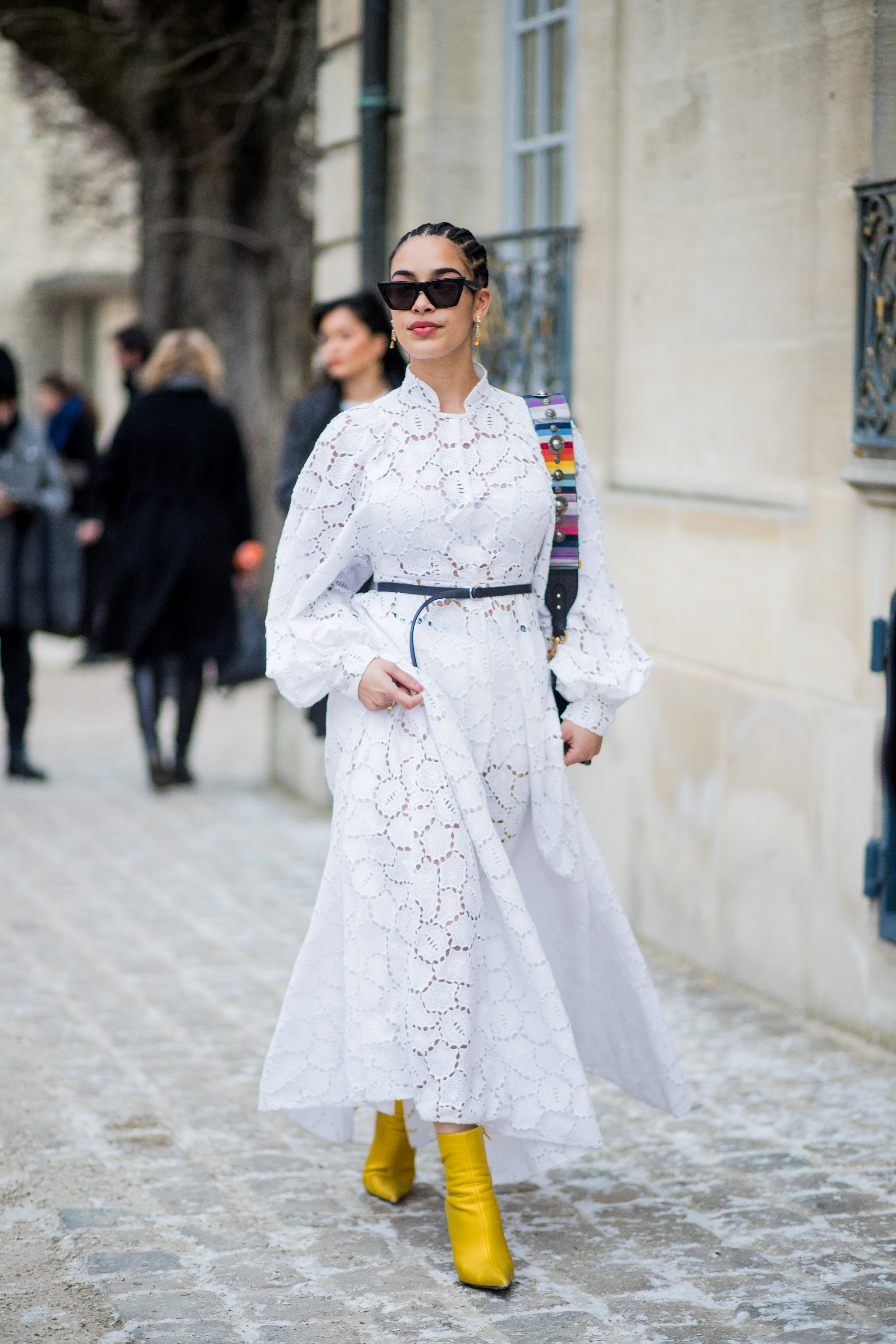 The One Dress Style ThatFlatters Every Figureand Will Never Go Out of Style