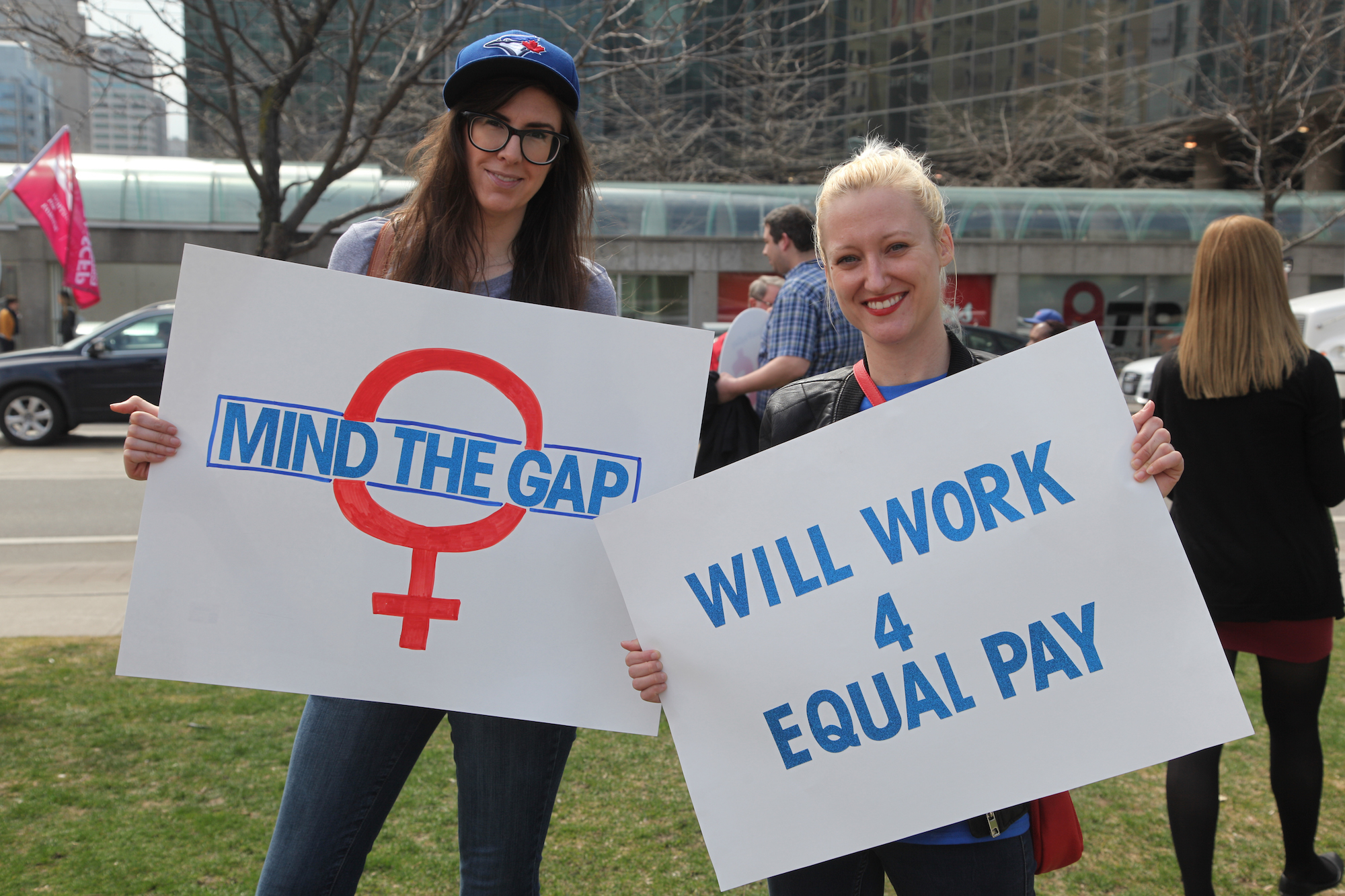 Everything You Need to Know About Equal Pay Day