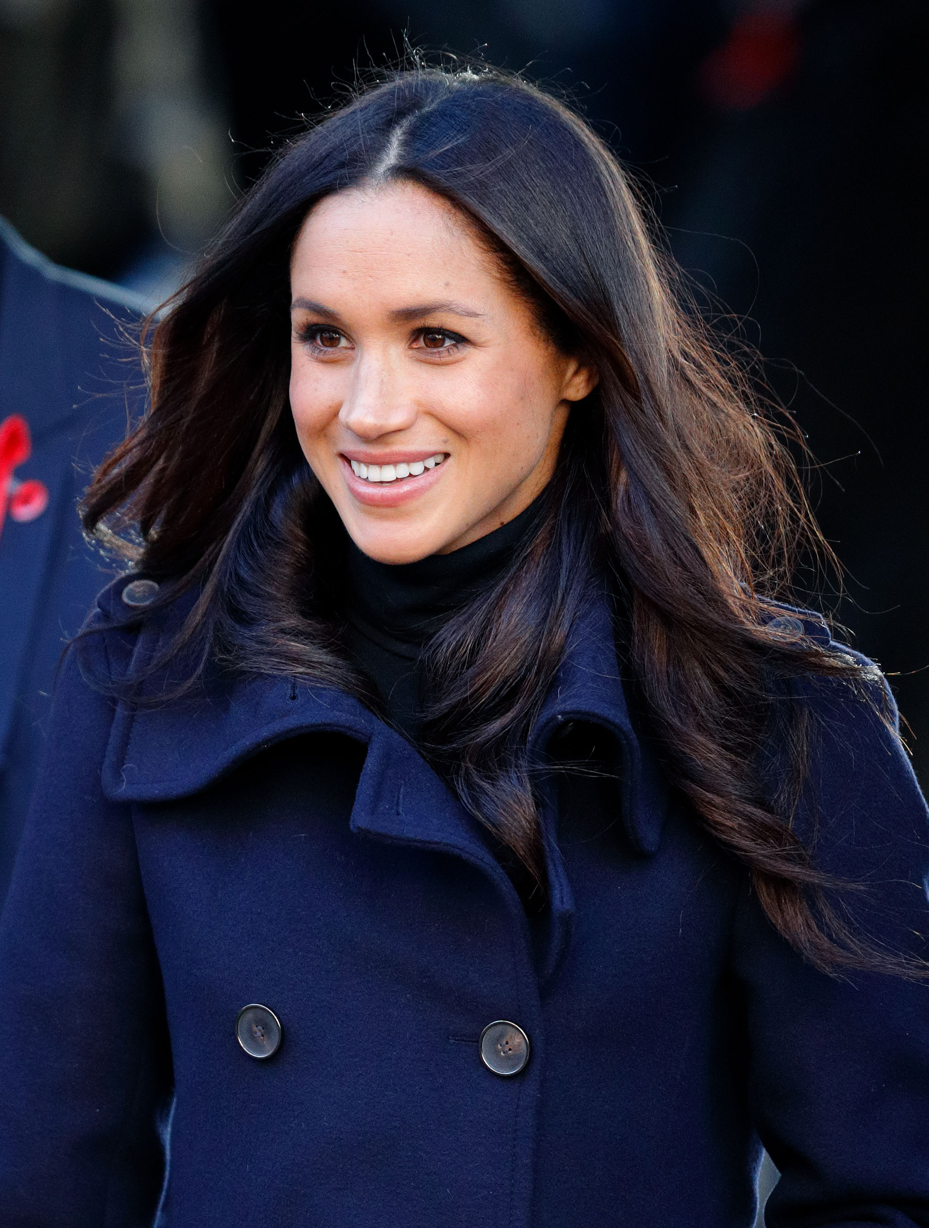 How Meghan Markle Gets Her Signature Blowout in 5 Easy Steps