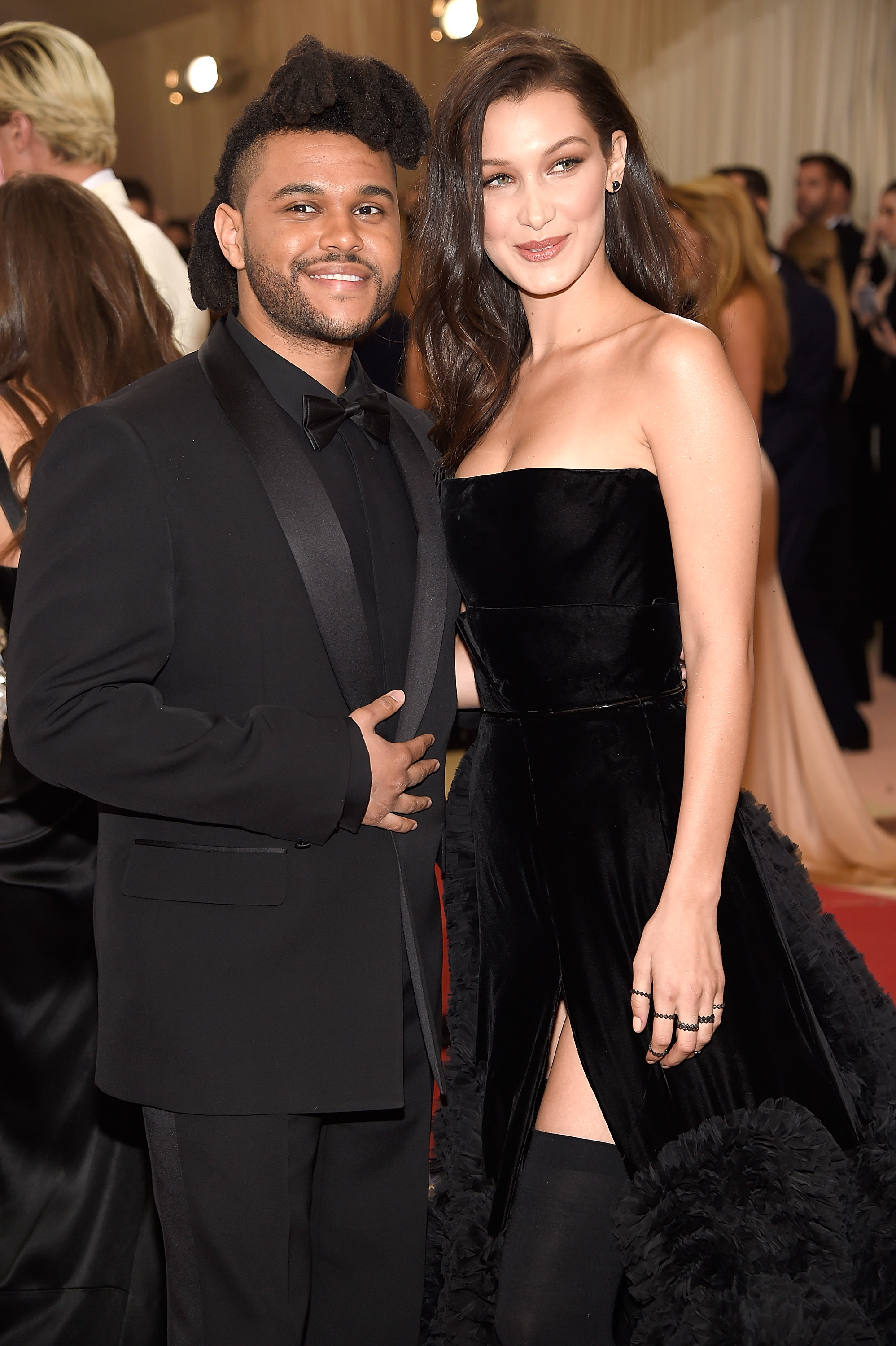 Bella Hadid and The Weeknd Broke Up — Again