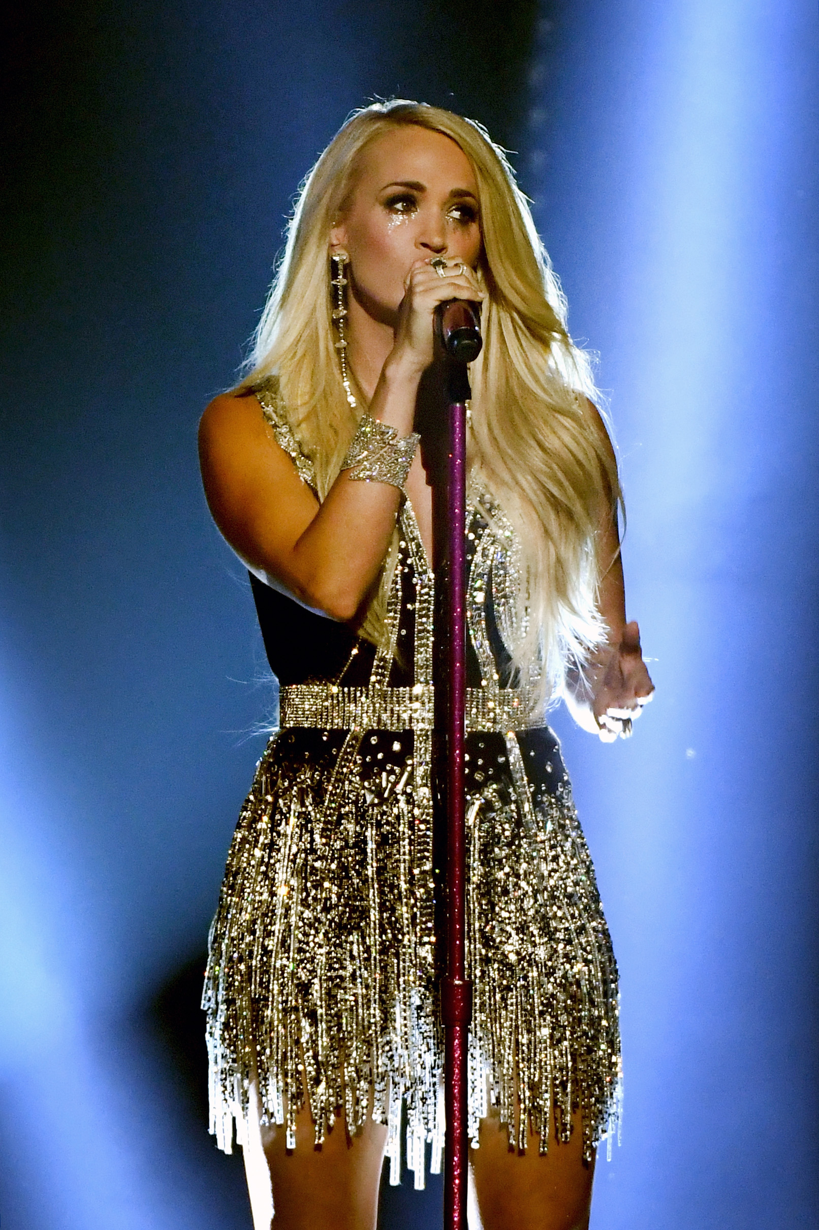 3 <em>Major</em> Hints Carrie Underwood (Probably) Dropped on Her New Album