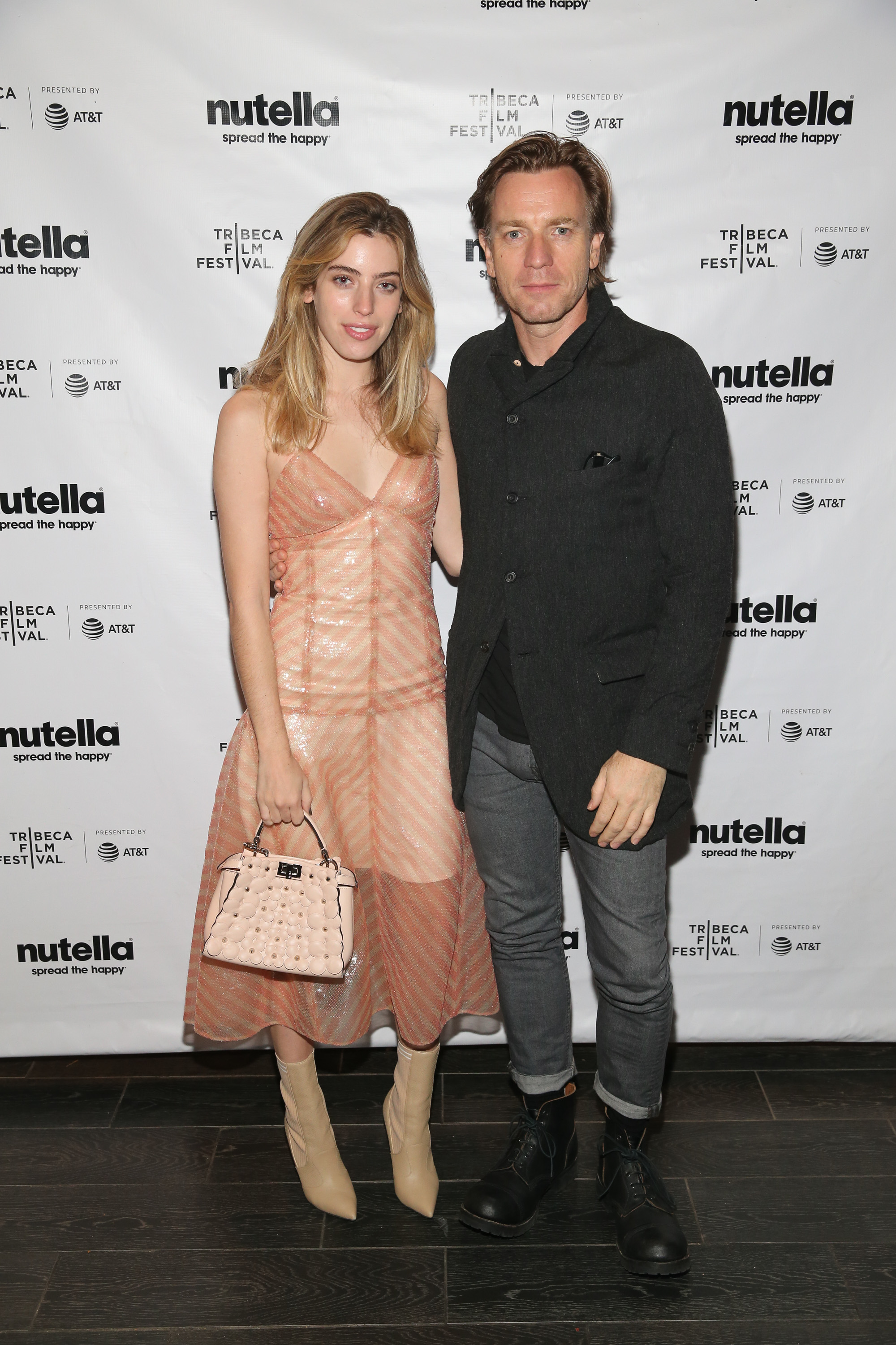 2018 Tribeca Film Festival After-Party For ZOE, Hosted By Nutella At The Ainsworth FIDI