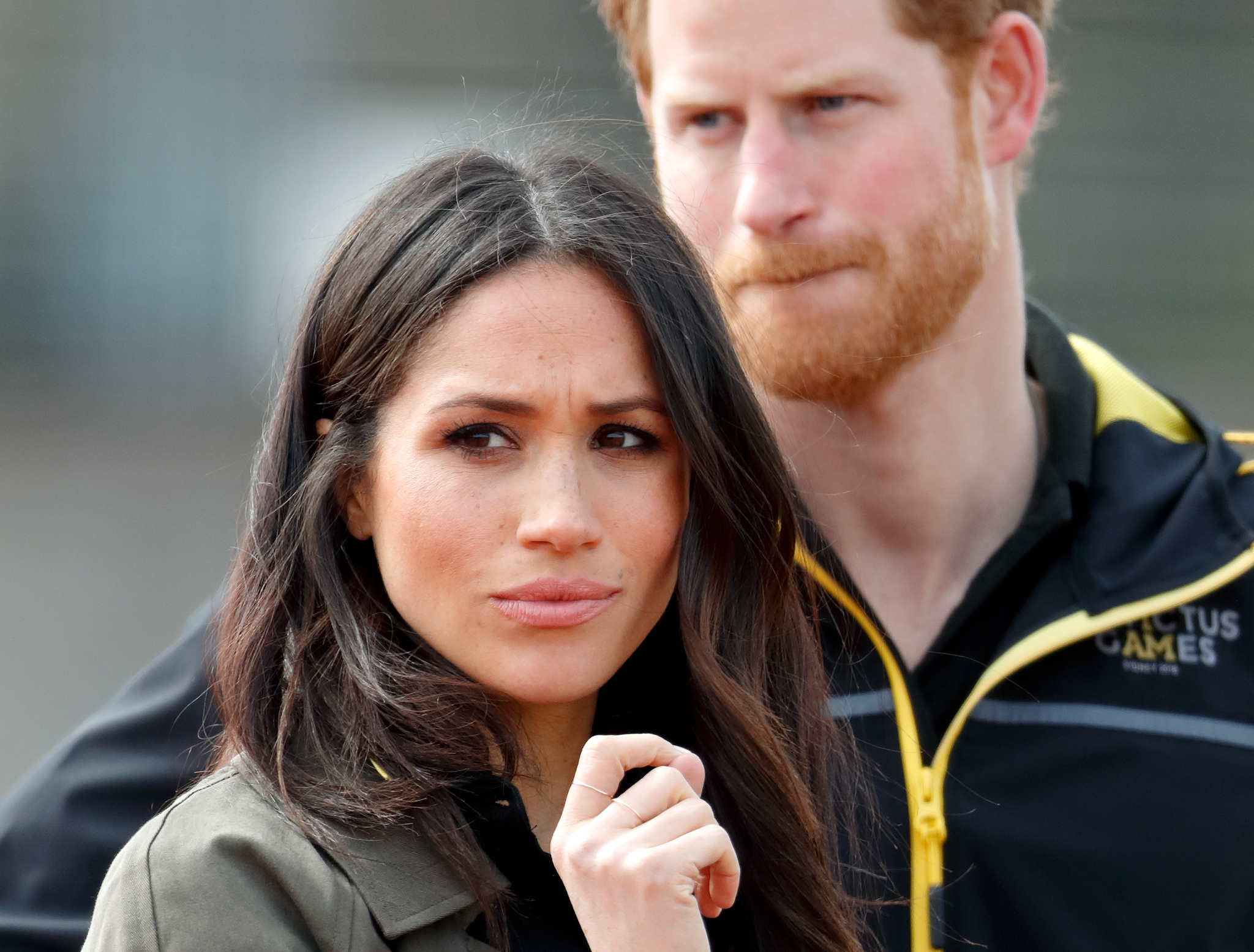 Everything You Need to Know About Meghan Markle's Family Drama