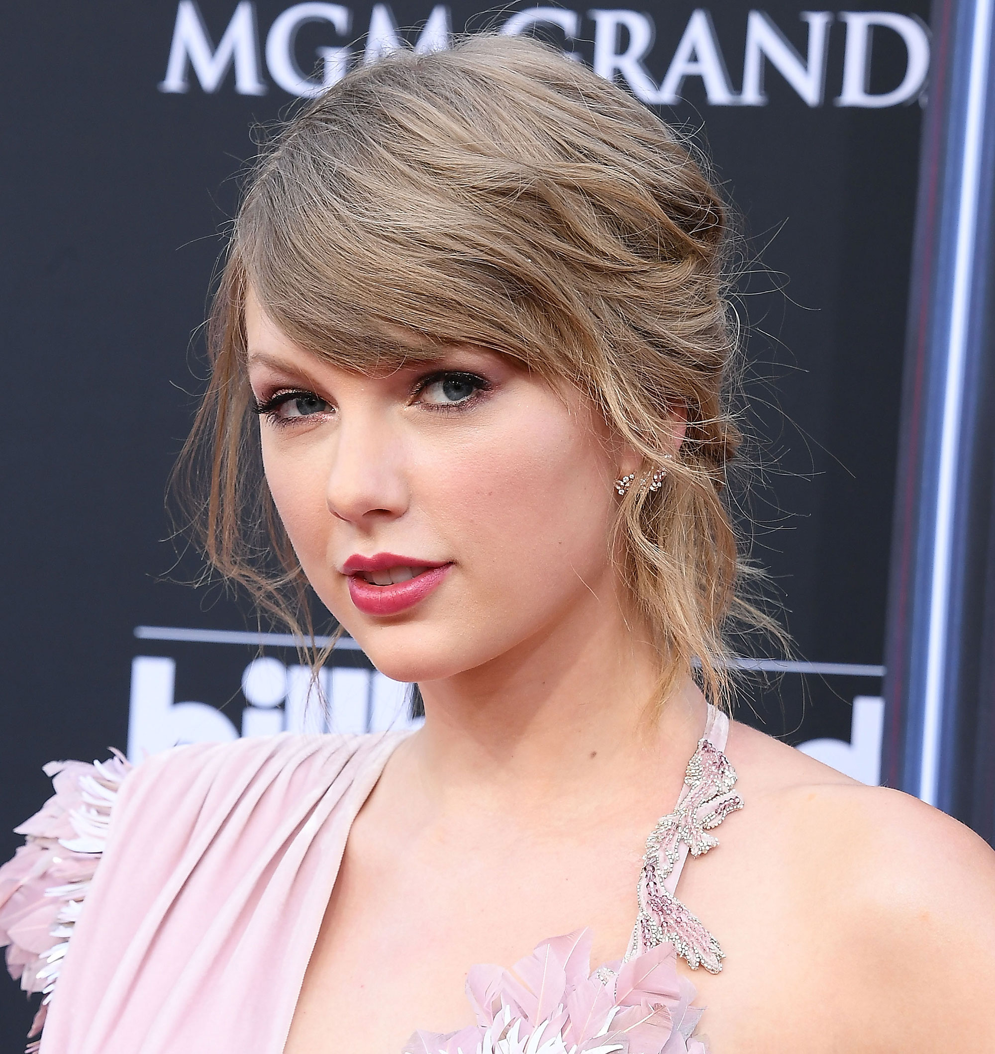 Taylor Swift and Meghan McCain Collaborated to Uplift a Fan Battling Brain Cancer