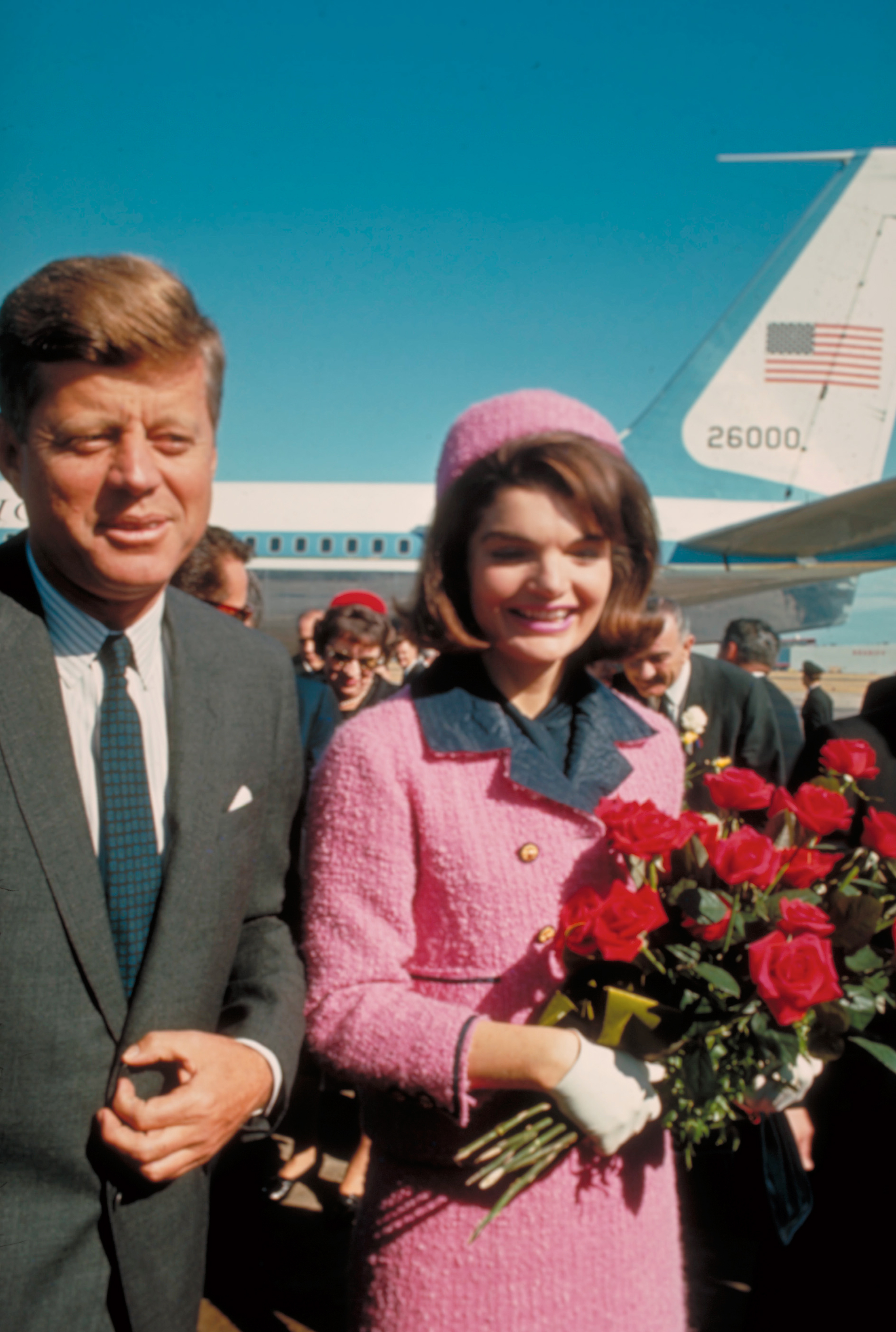 "Jackie Kennedy Once Said Press About Her Fashion Got ""Vulgarly Out-of-Hand"""