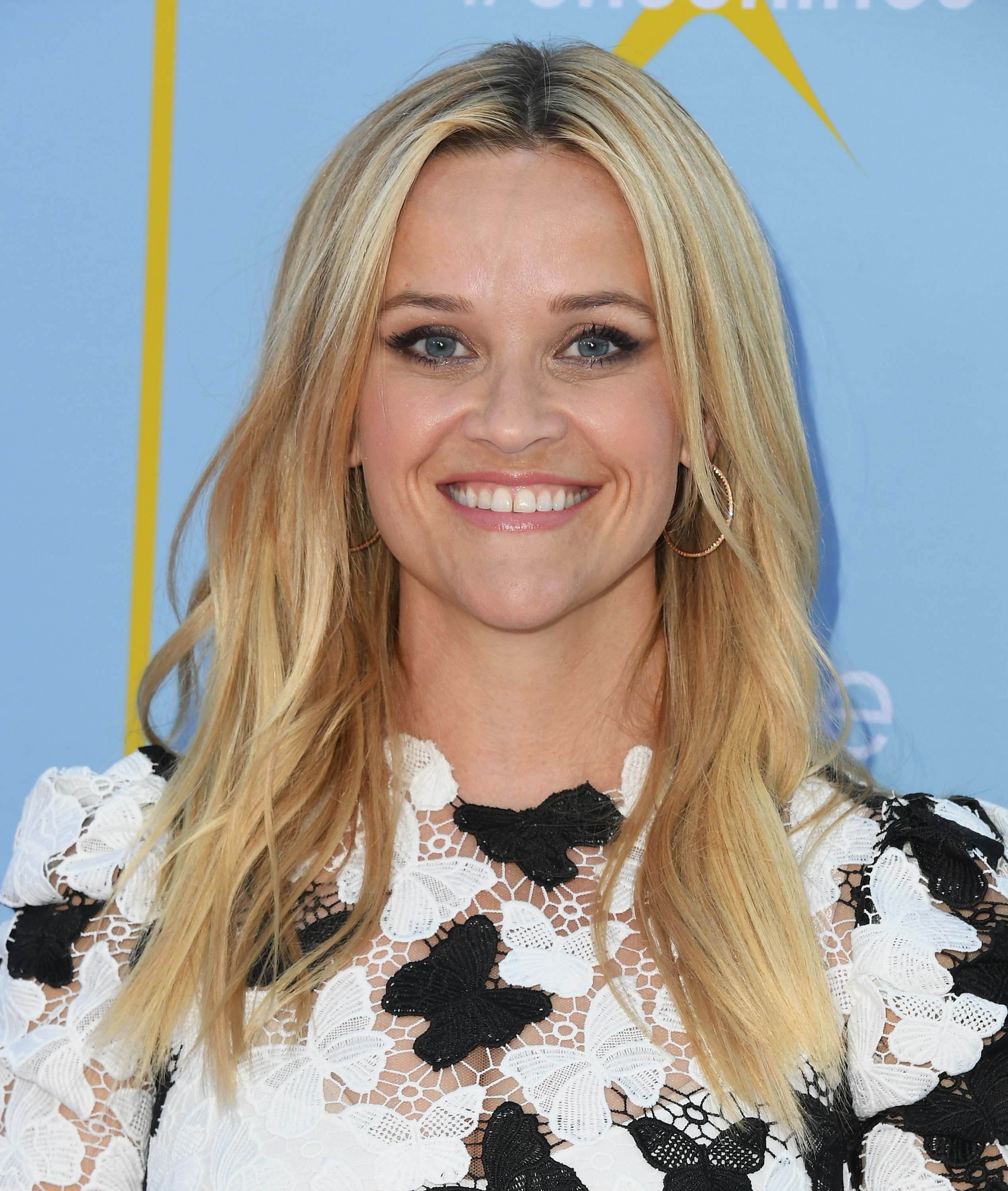 AT&T & Hello Sunshine Celebrate The Launch Of 'Shine On With Reese' - Arrivals