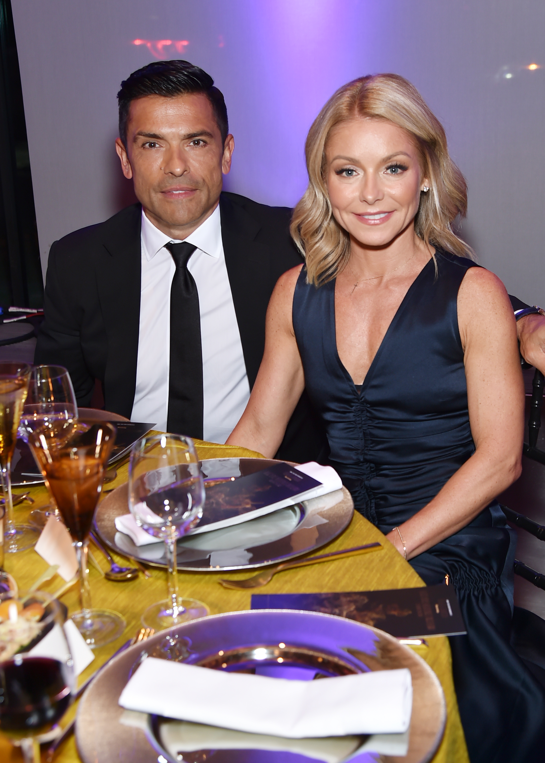 Kelly Ripa and Mark Consuelos's Son Just Landed the Role He was <em>Literally</em> Born to Play