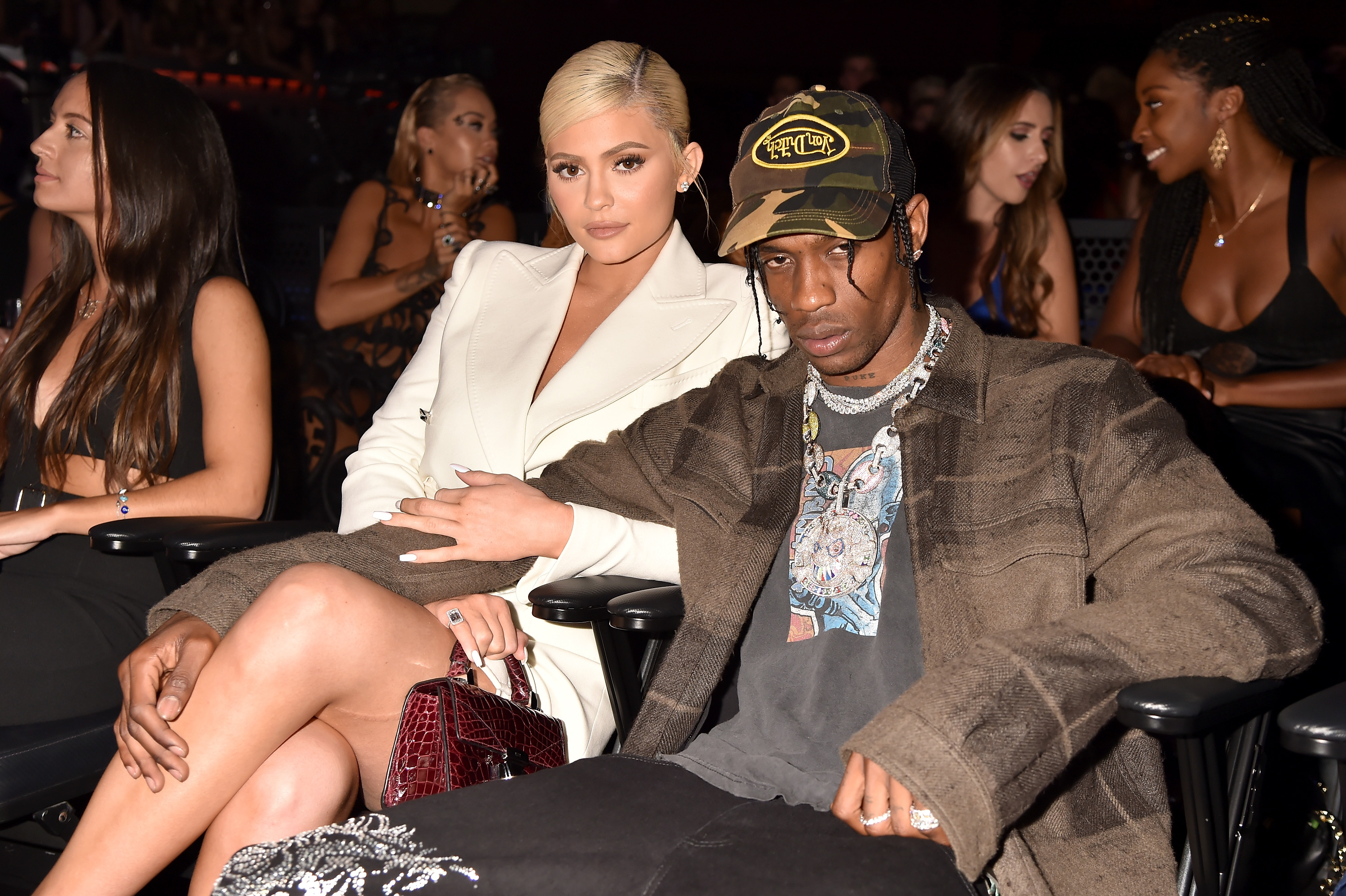 Did Kylie Jenner and Travis Scott Secretly Get Married?