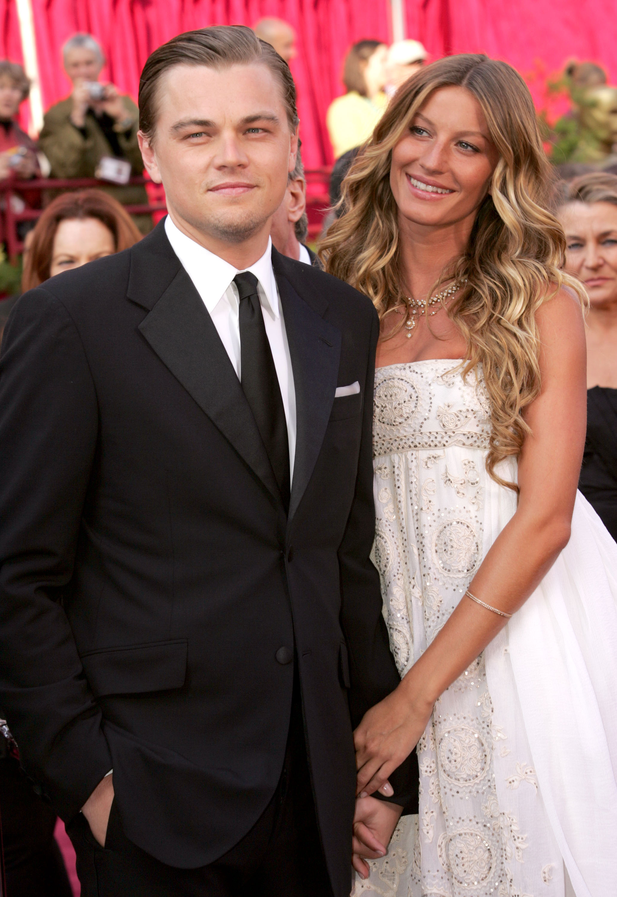 Gisele Bündchen Reportedly Broke Up with Leonardo DiCaprio Because She Was Bored
