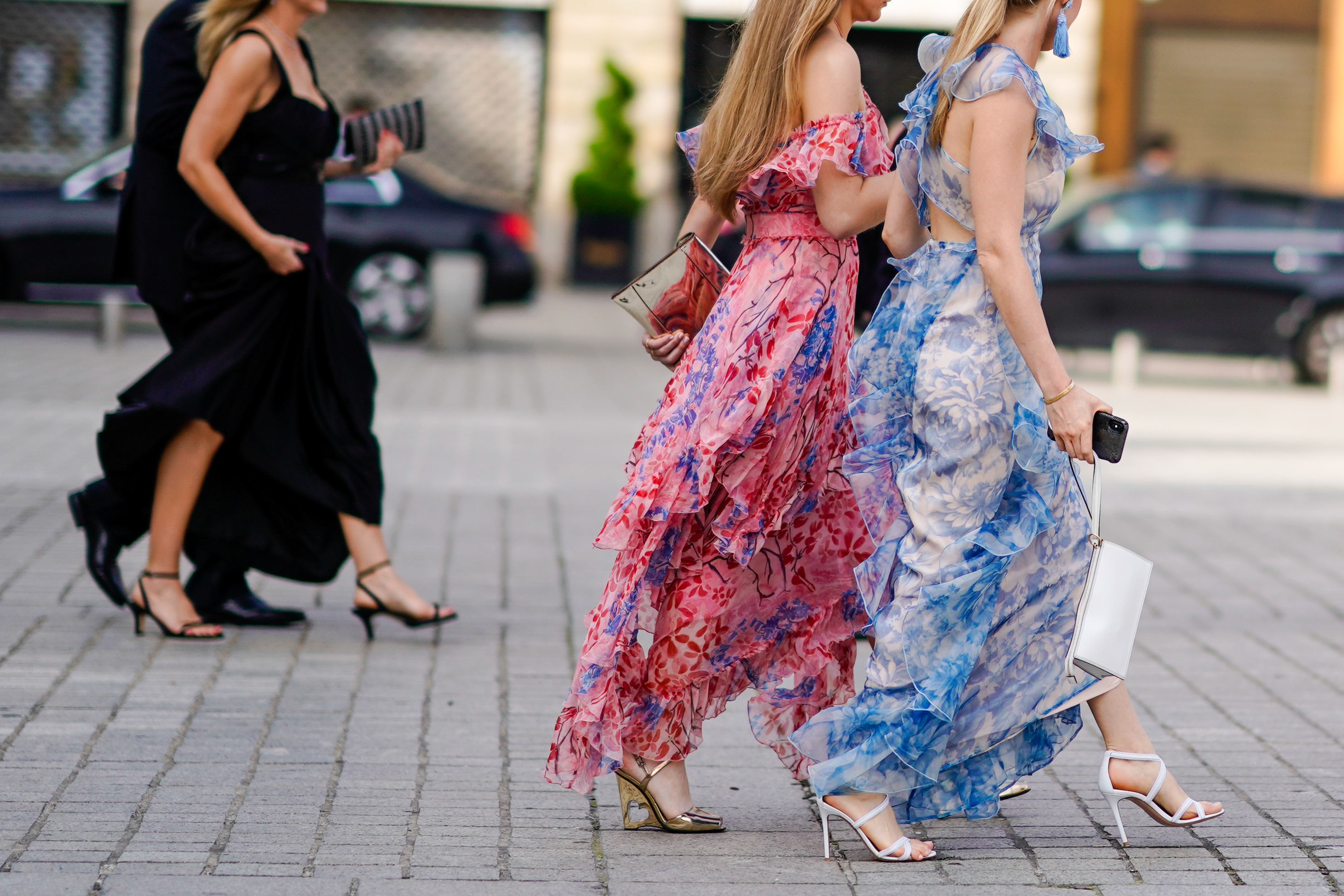 The 14 Prettiest Prom Dresses You Can Buy at Nordstrom — All Under $250