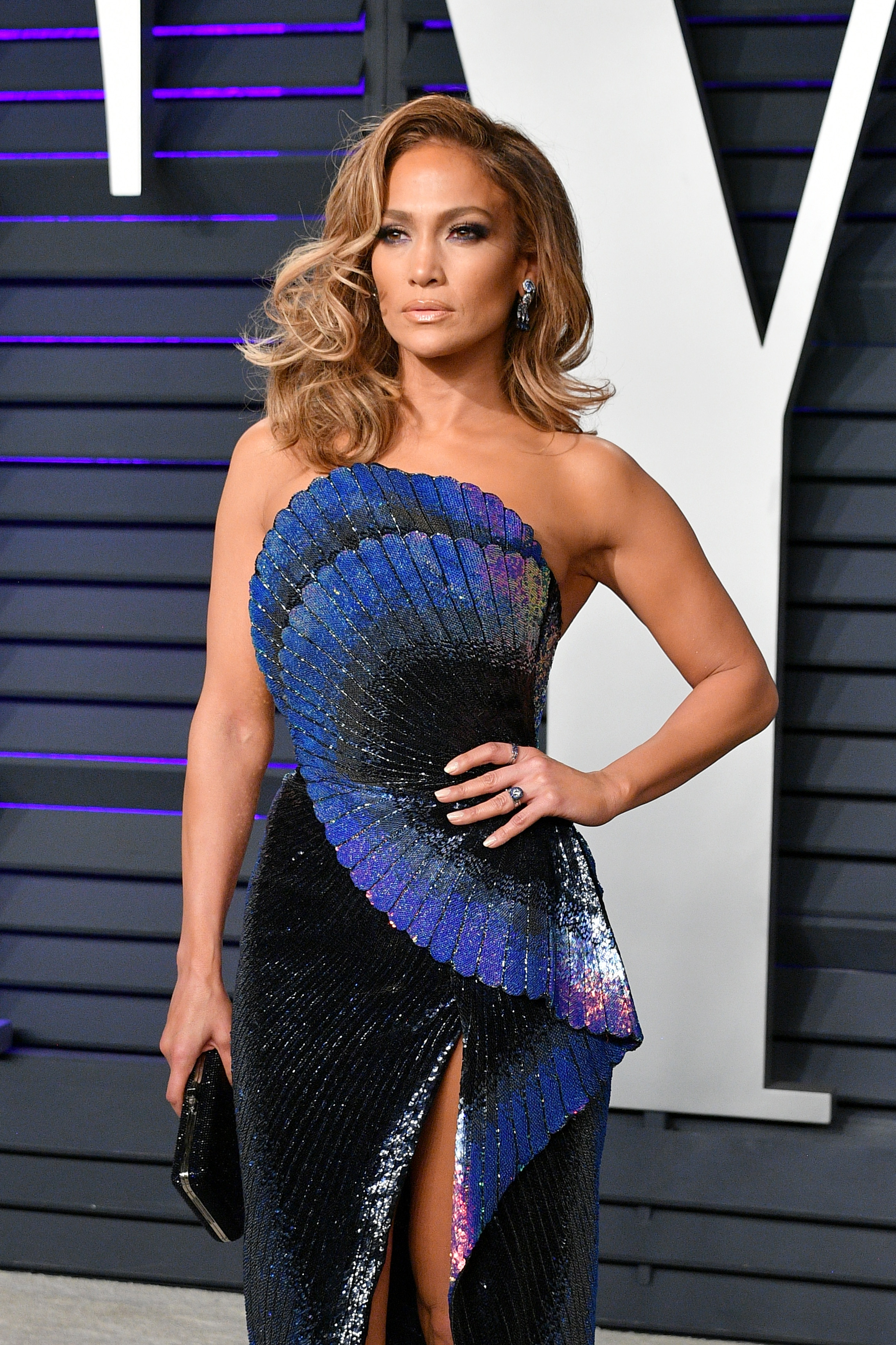 Did Jennifer Lopez Just One-Up Alex Rodriguez's Birthday Gift?