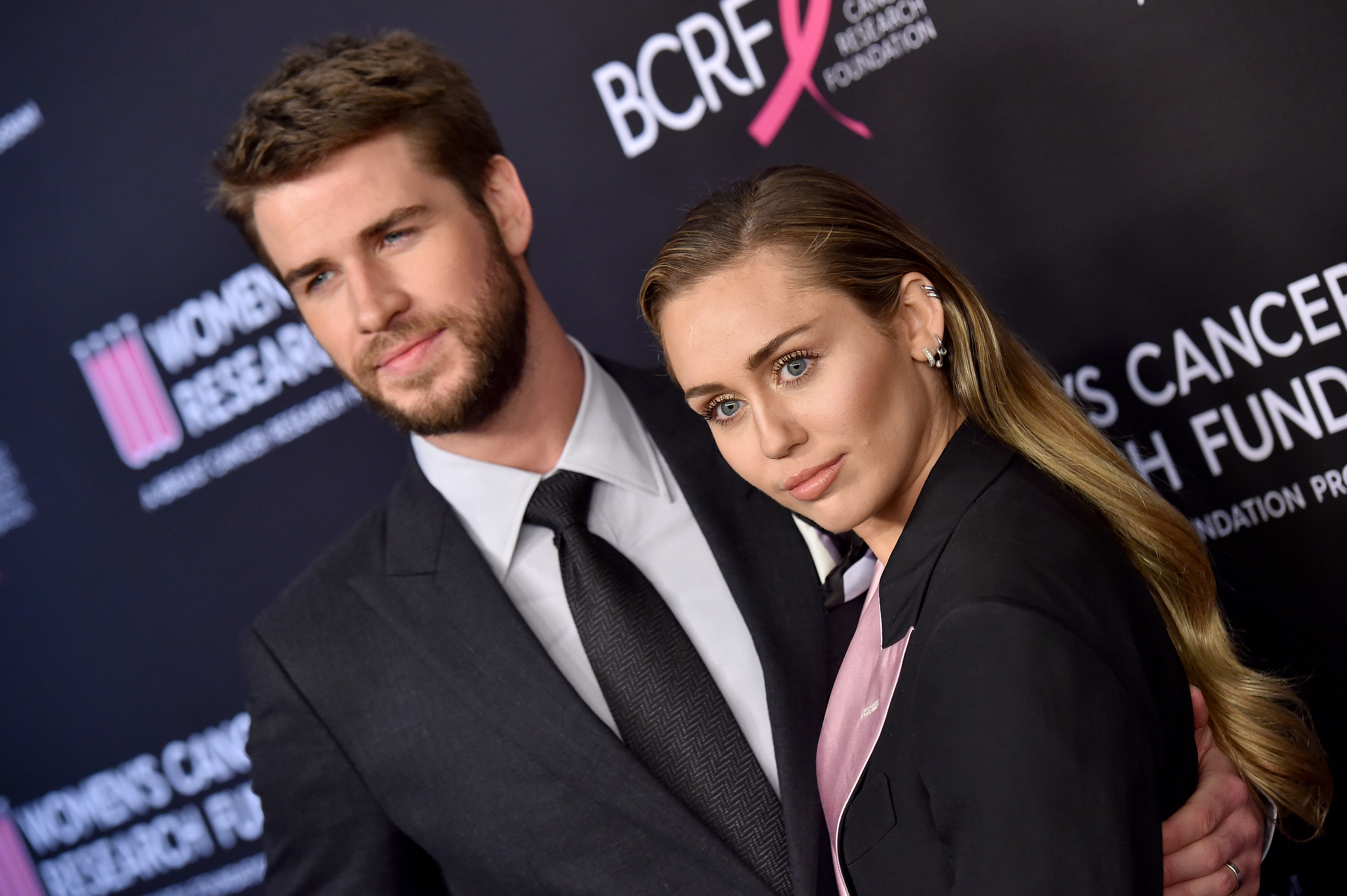 How Kaitlynn Carter and Brody Jenner Got Tangled Up in Miley Cyrus's Breakup Story