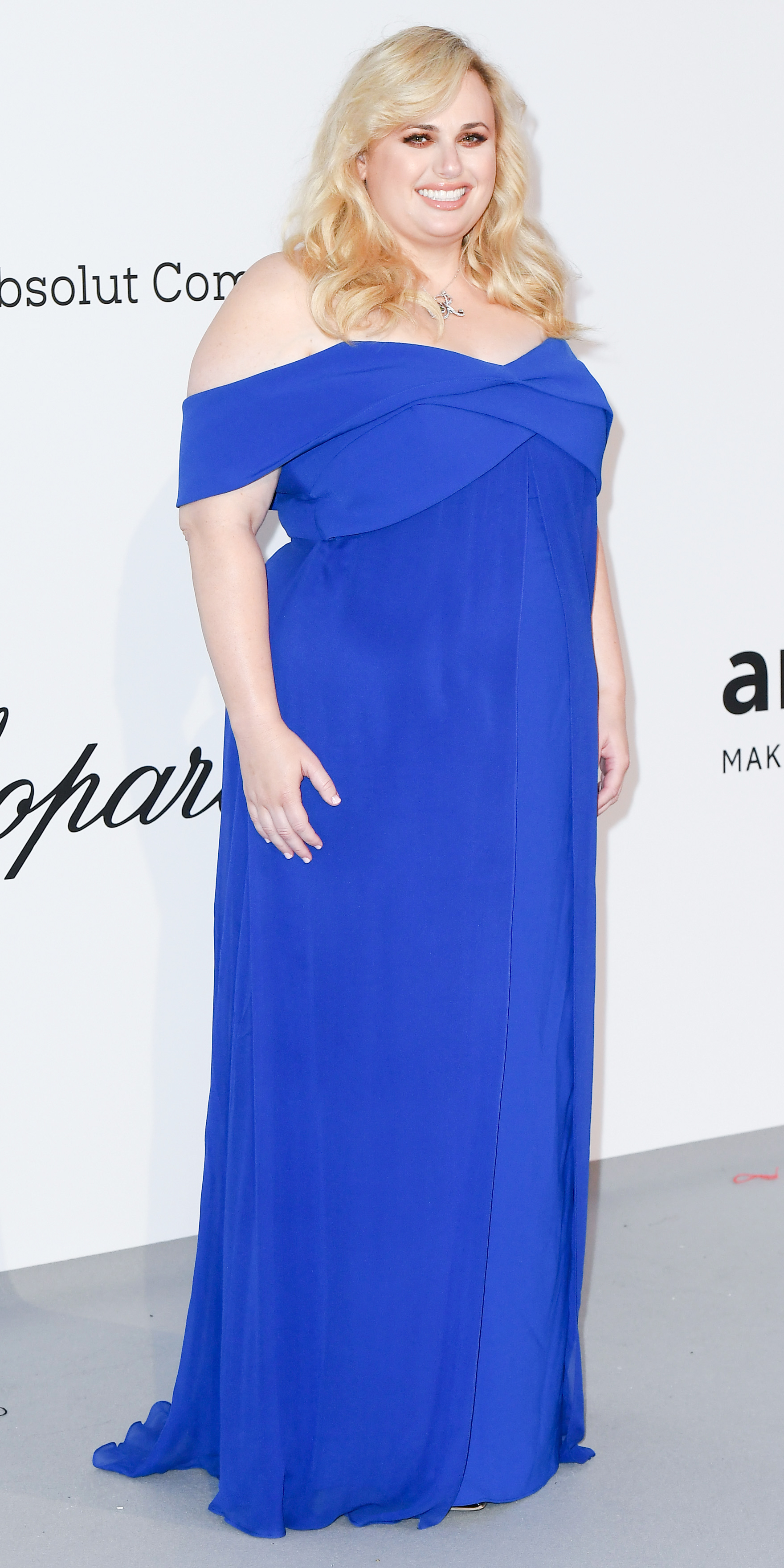 InStyle's Look of the Day picks for May 24, 2019 include Rebel Wilson, Kendall Jenner and Allison Williams.