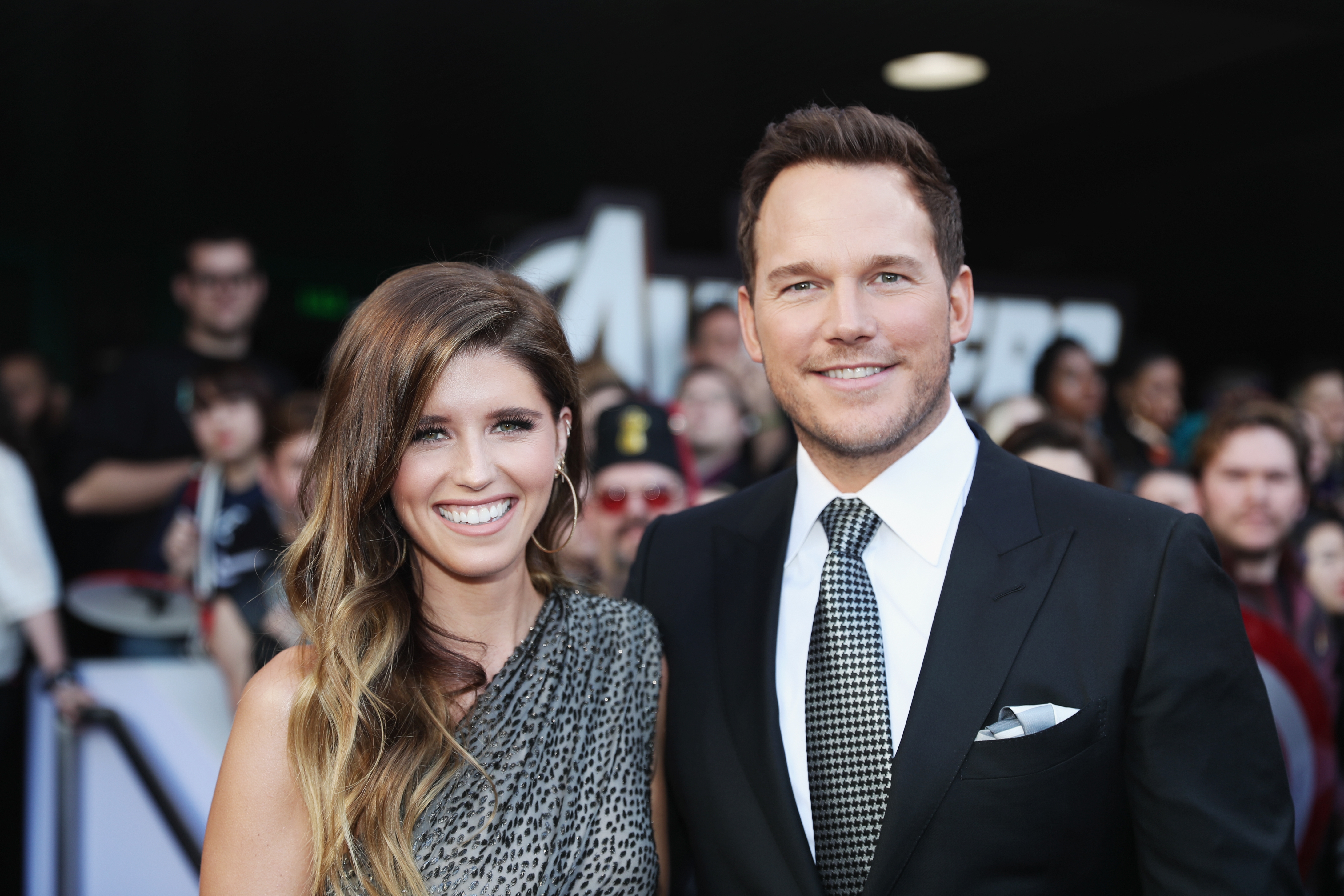 We Finally Have a Look at Katherine Schwarzenegger's Diamond Wedding Band