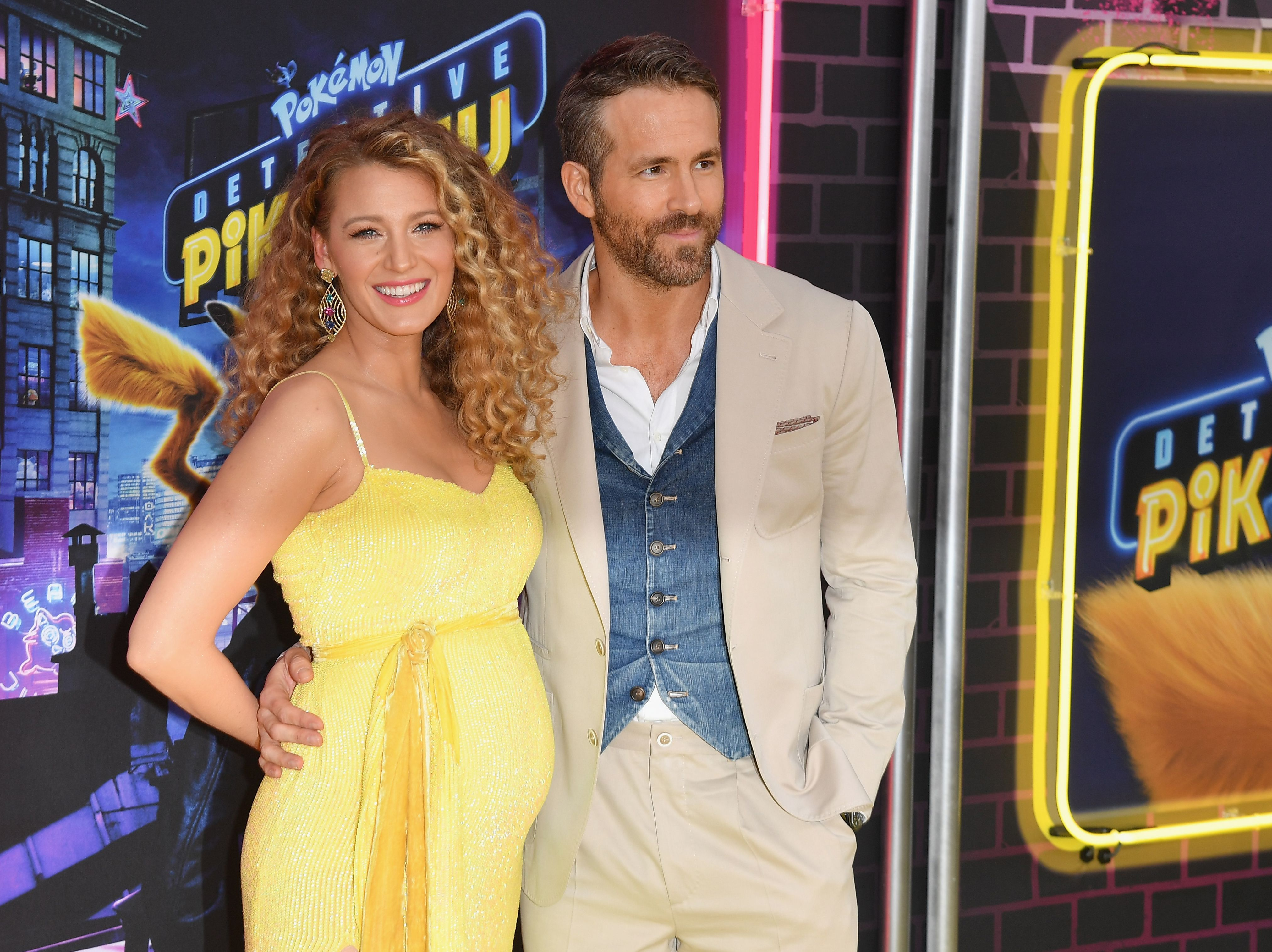 Ryan Reynolds's Blake Lively Birthday Tribute Is Peak Ryan Reynolds