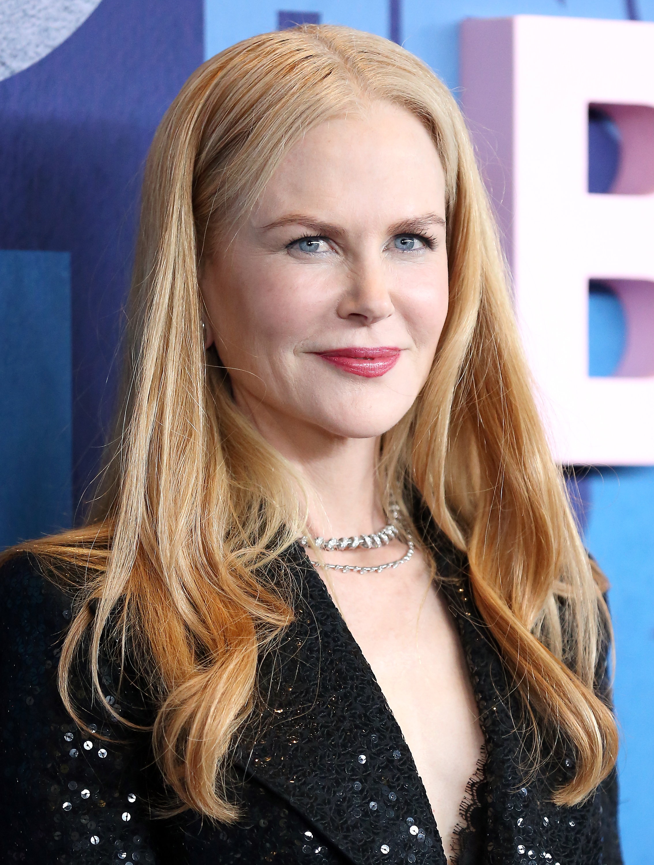 Nicole Kidman Just Shared a Rare Photo of Her Daughters