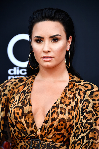 Demi Lovato Got a Massive Tattoo of Her Great-Grandma as a Sweet Tribute