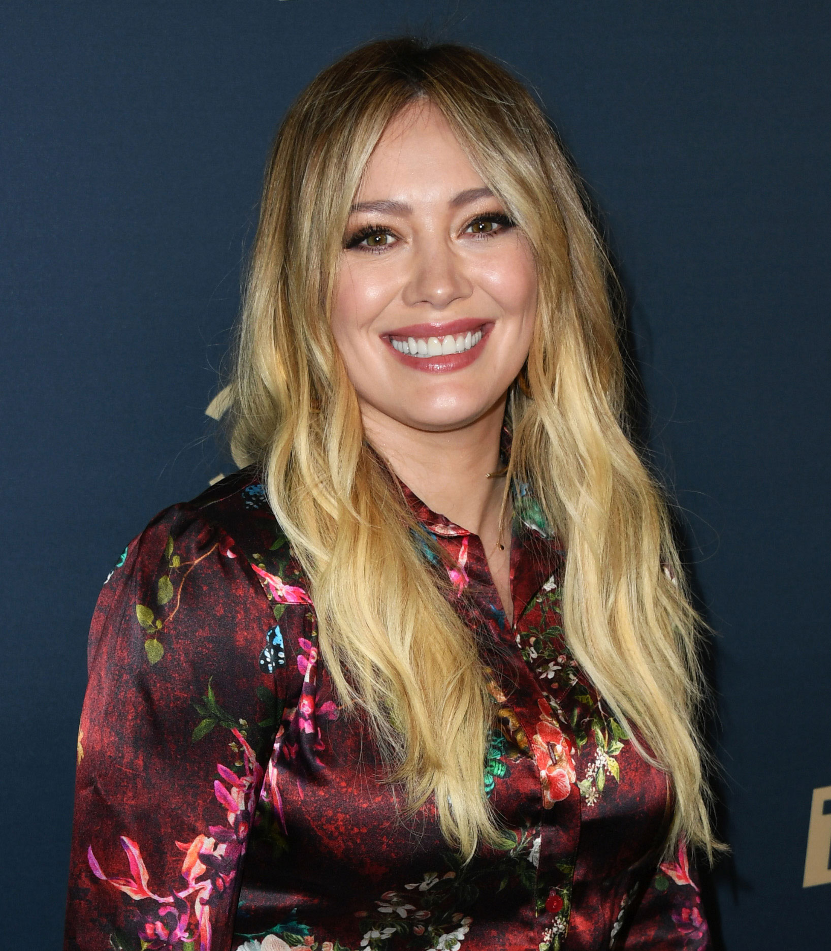 Hilary Duff Is Getting Mom-Shamed for Piercing Her Daughter's Ears
