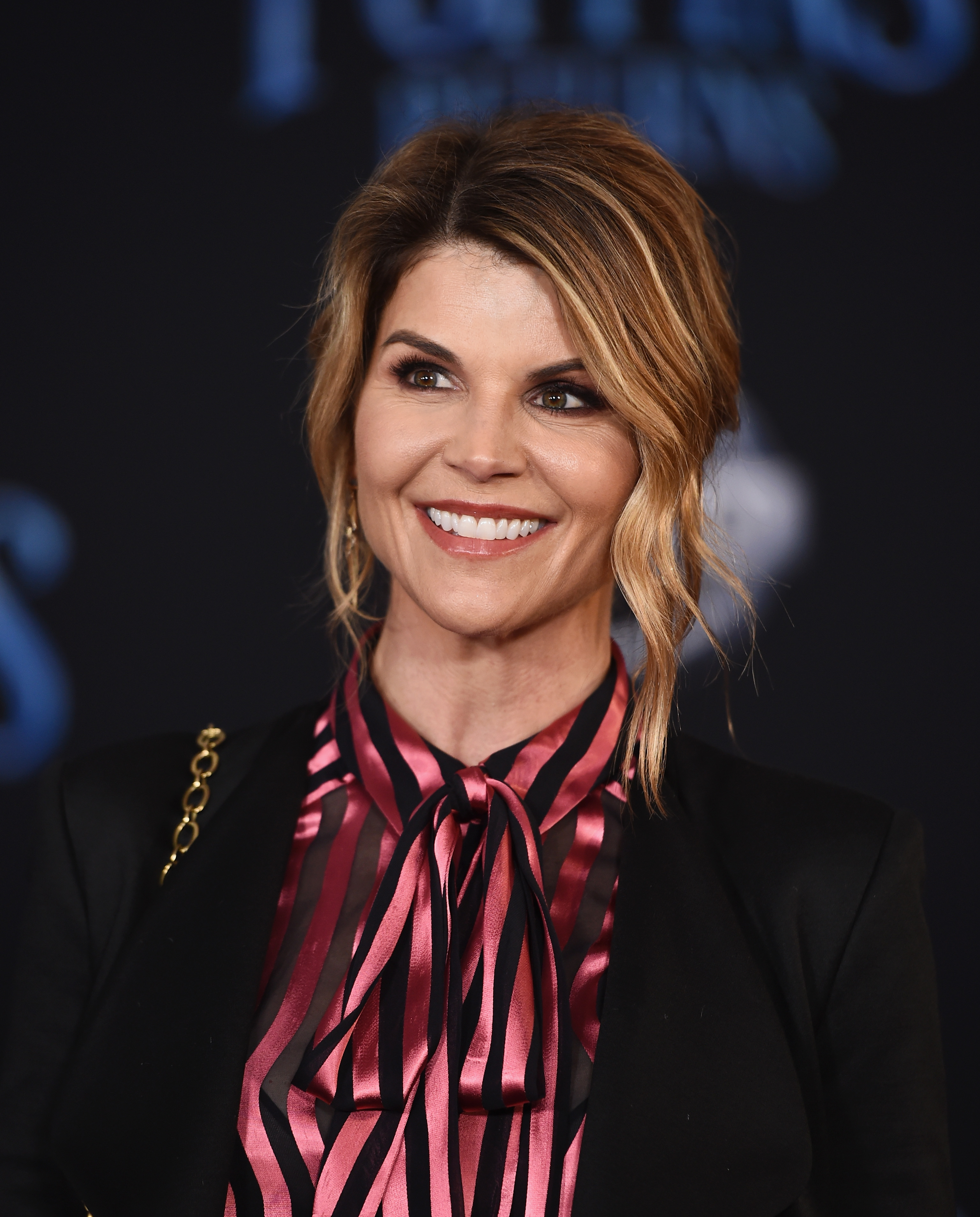 Of Course Lori Loughlin Is a Leo