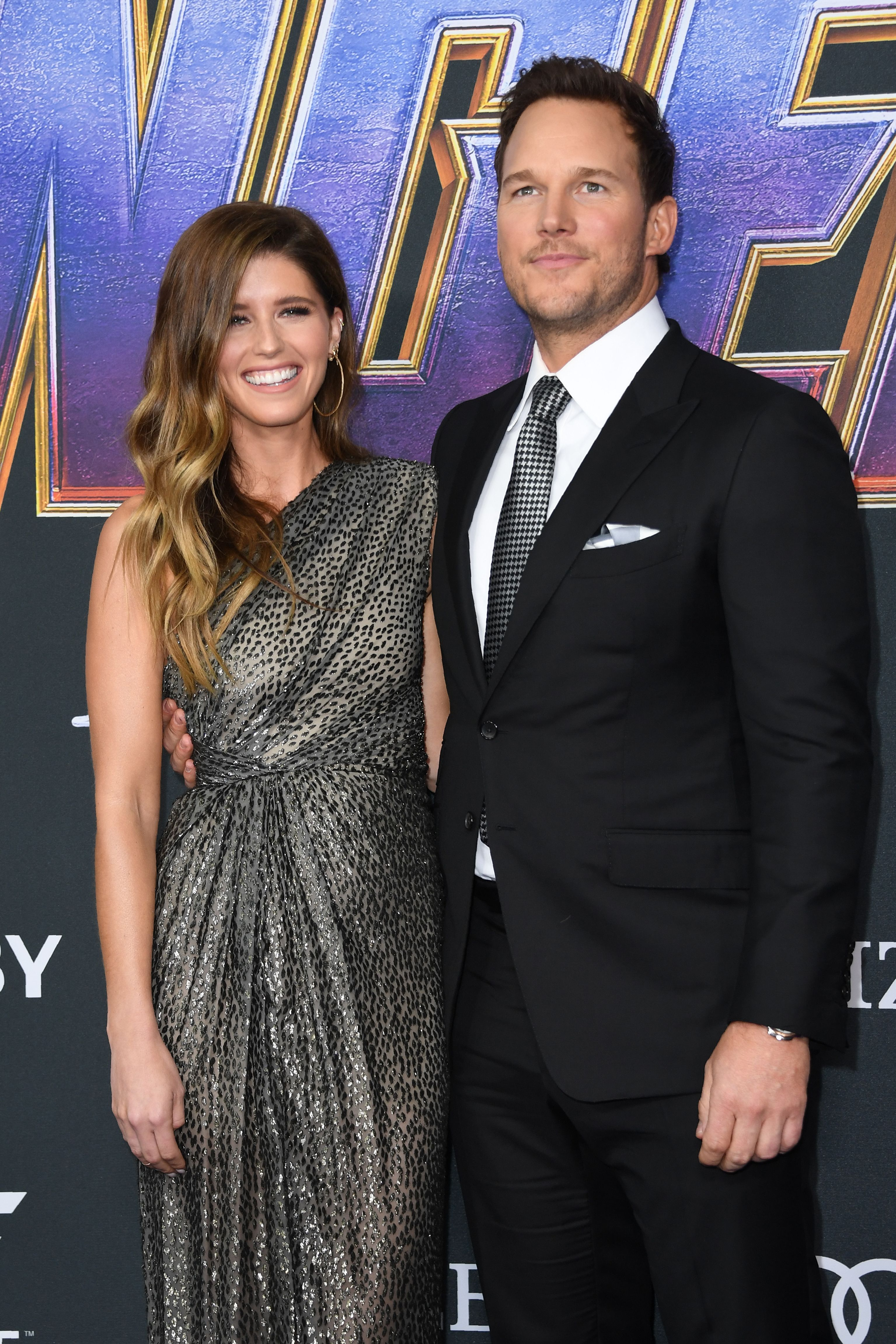 Chris Pratt and Katherine Schwarzenegger Already Have a Timeline for Kids: Report