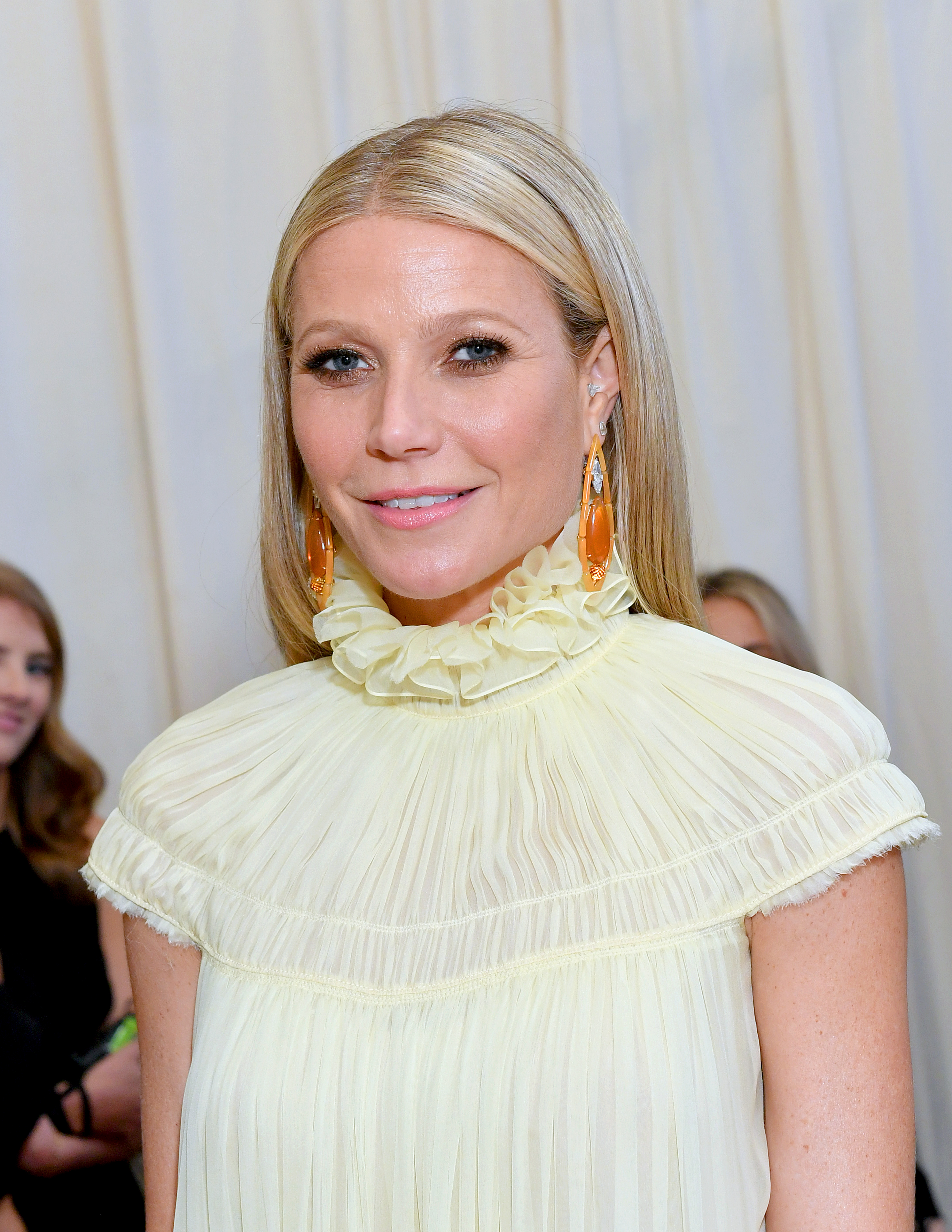 Gwyneth Paltrow Has Taken on the Role of Instagram Wife