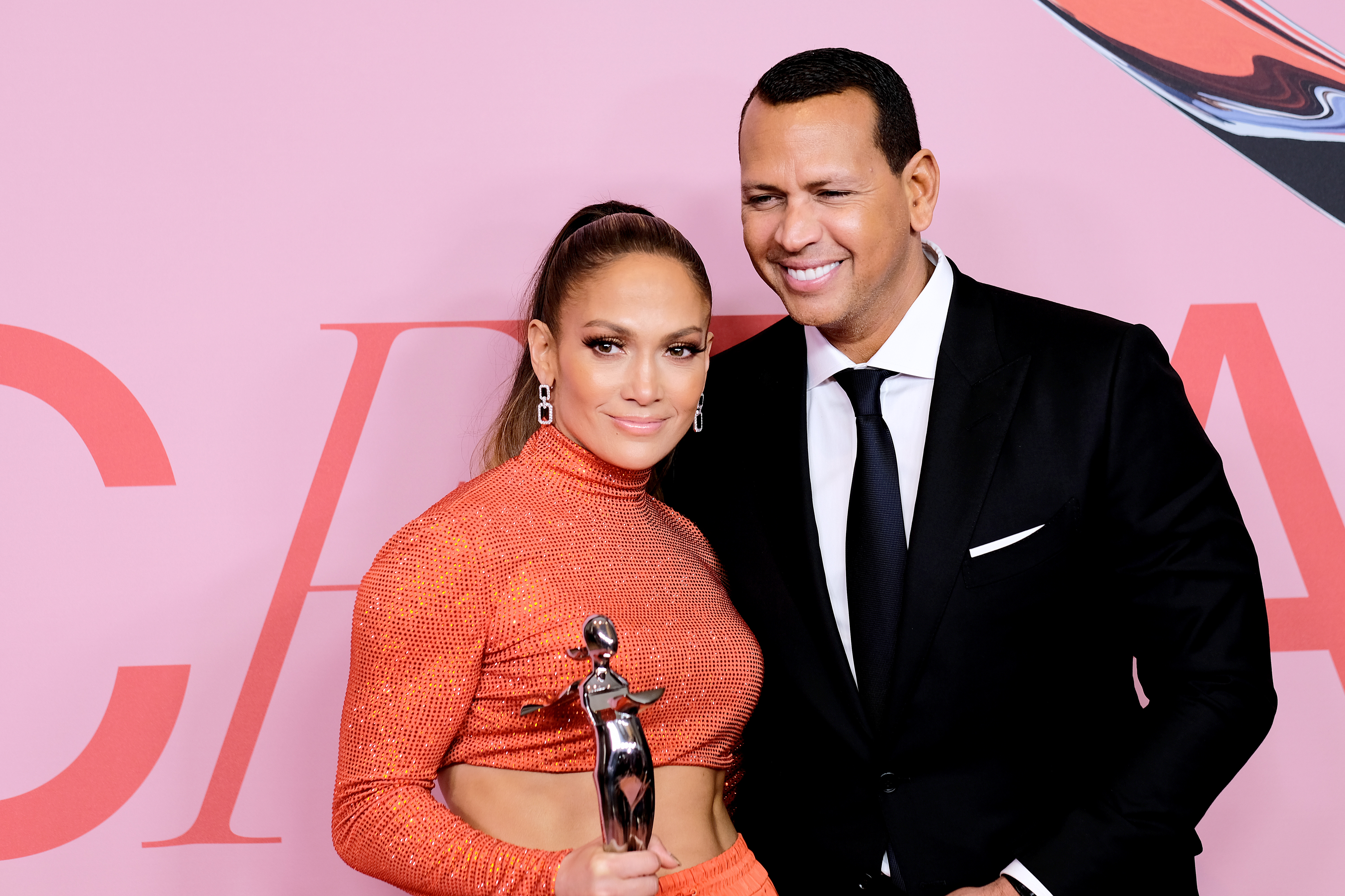 Jennifer Lopez Was Shook By Alex Rodriguez Twinning with Her Son