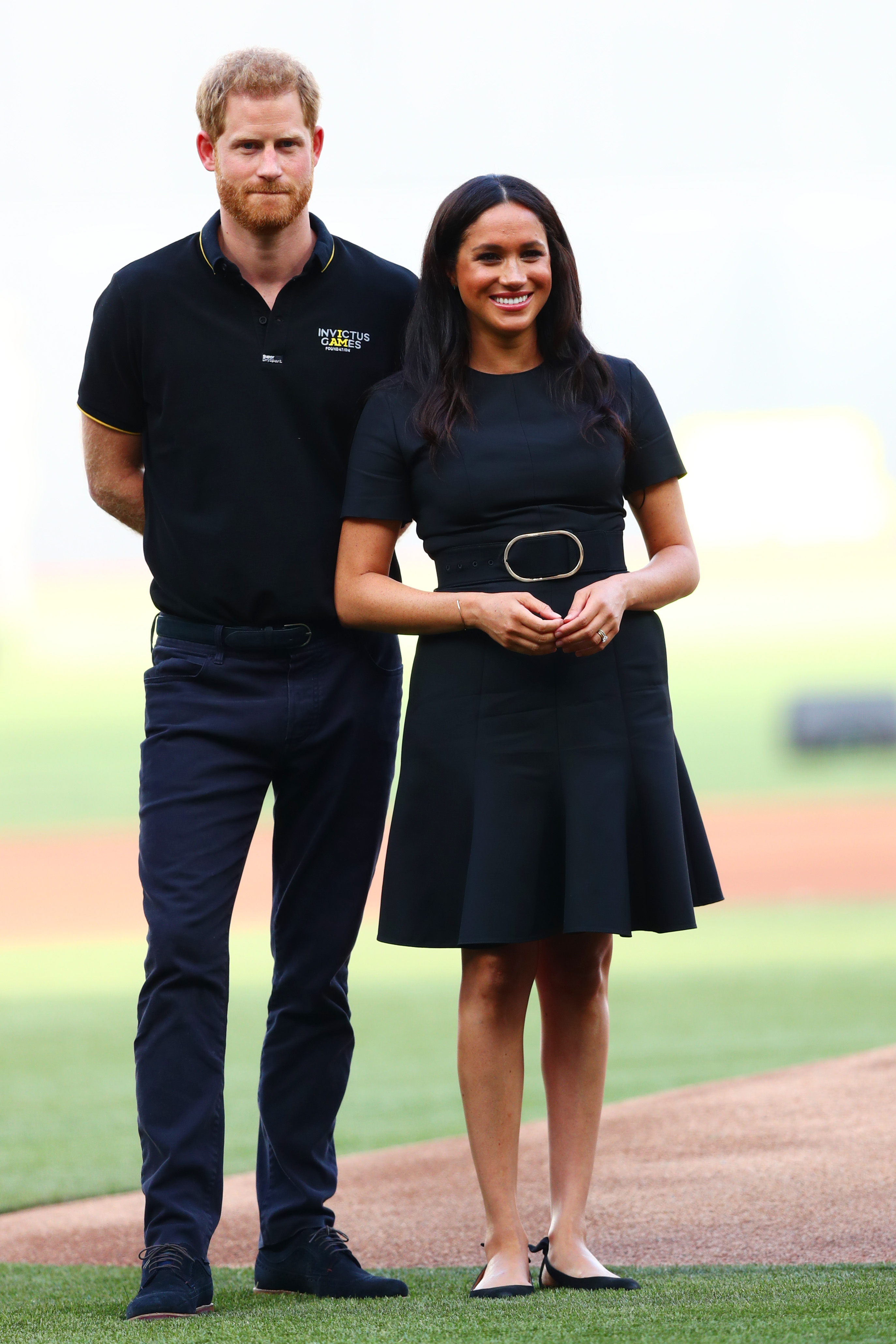 Are Meghan Markle and Prince Harry Already Planning for Baby No. 2?