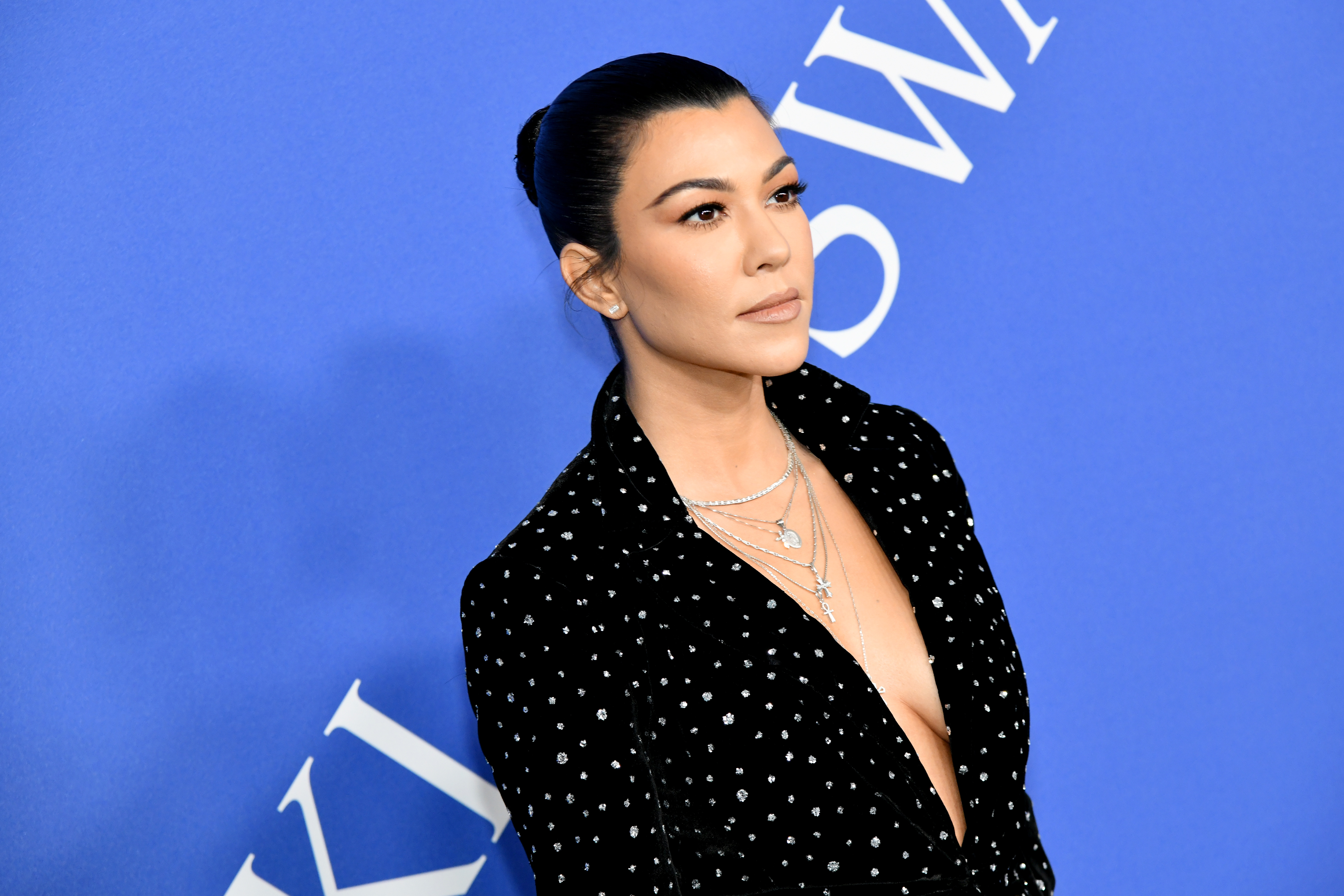 Here's Why Kourtney Kardashian Shouldn't Use the Word 'Yoni' for Vagina