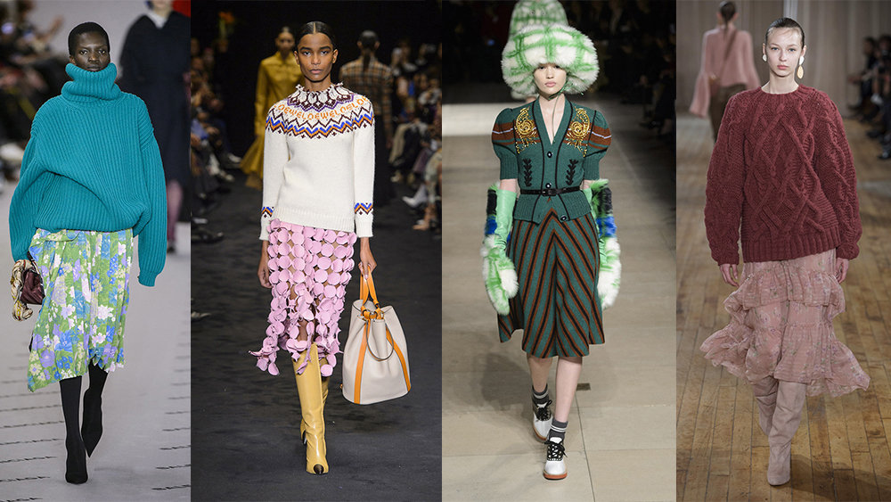 10 Trends You'll DefinitelyBe Wearing This Autumn