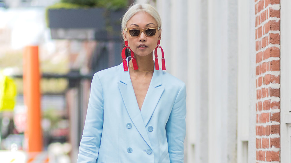 5 Suits toRefreshYour Fall Wardrobe