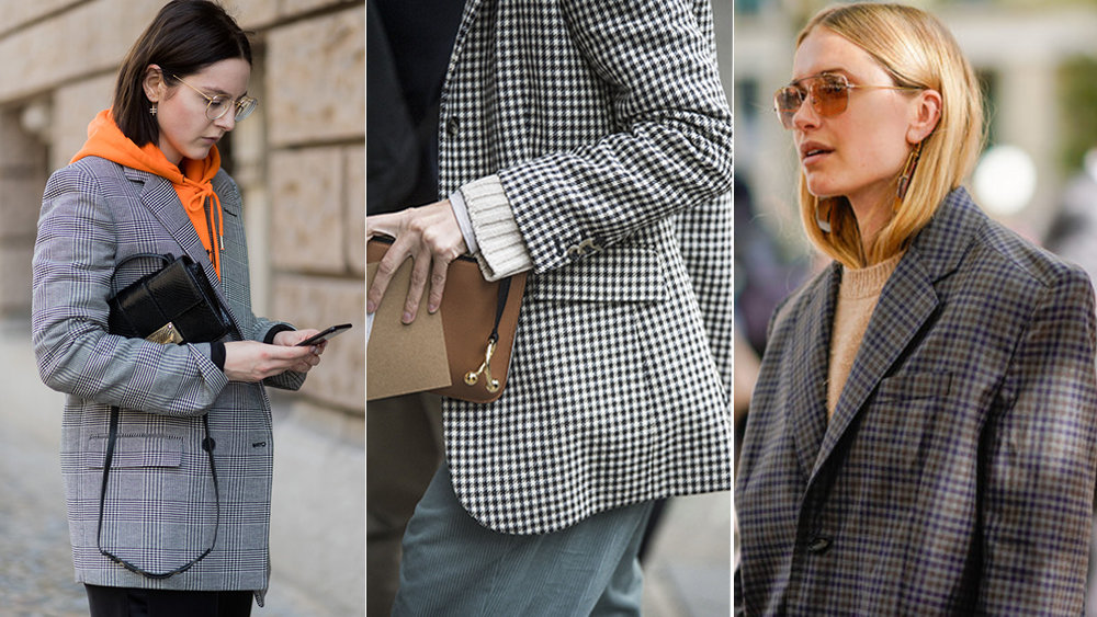 THIS Is How You Wear A Blazer in 2017 And These Are The Styles To Buy Now