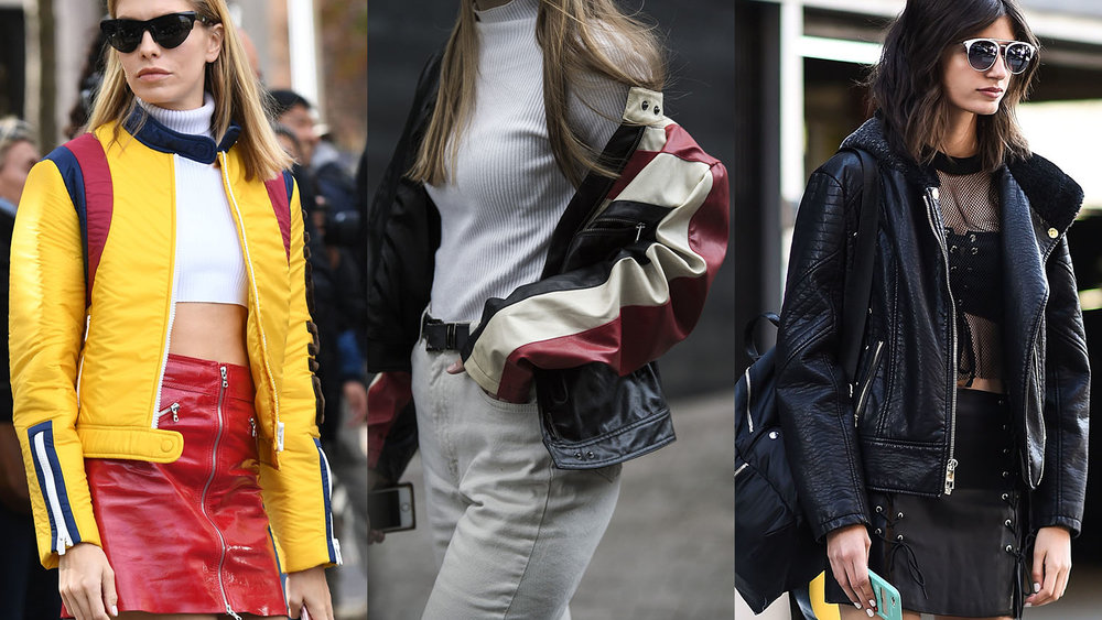 Buy The Right Leather Jacket And You'll Love It Forever. Here Are 15 That Fit The Bill