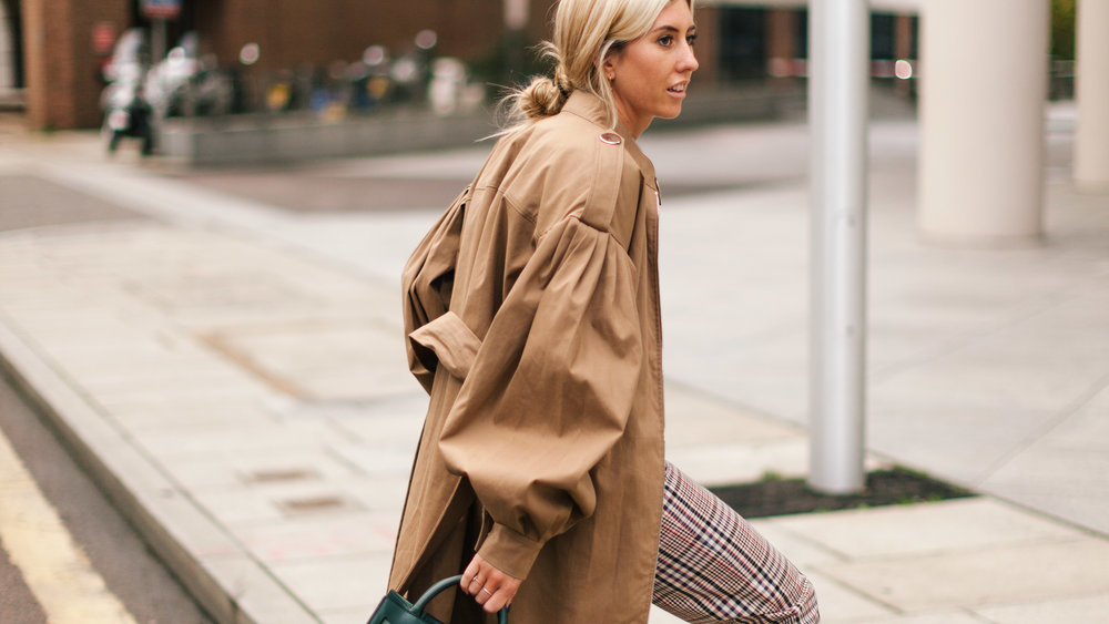 Workwear So Chic And So Fabulous You'll Wear It At The Weekends Too
