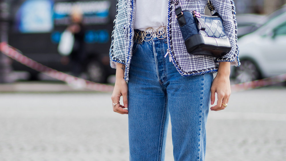 Where to Buy the Exact Jeans Style Insiders Swear By. Beauty Tips  Celebrity Style and Fashion Advice from InStyle