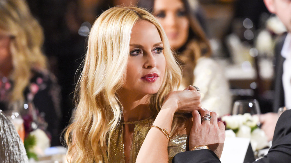 What It's Like to Spend 24 Hours With Rachel Zoe