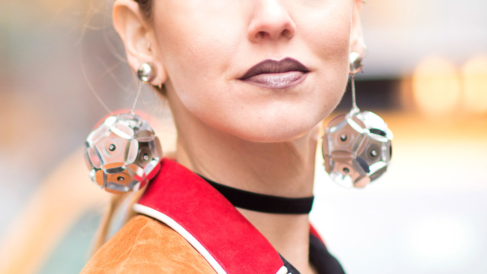 Maximalist Earrings for Your Inner Gucci Girl