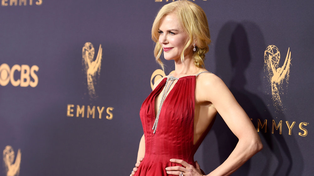 The Top 10 Best Dressed from the 2017 Emmys Red Carpet