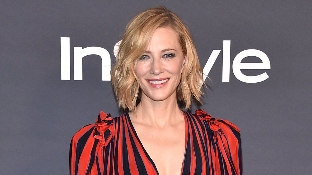 InStyle Awards 2017: See All the Hottest Celebrity Looks